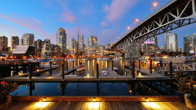 Highest-rated city escapes