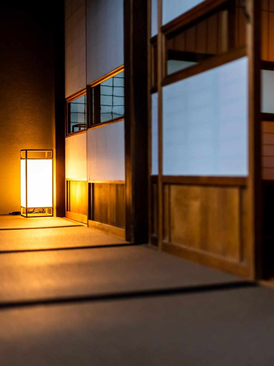 Explore ryokan retreats