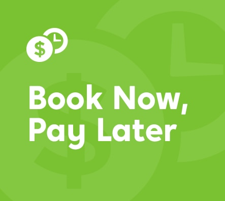 Book Exclusive Deposit Vacation Packages - Travelocity