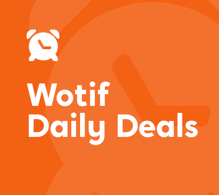 Wotif Daily Deals