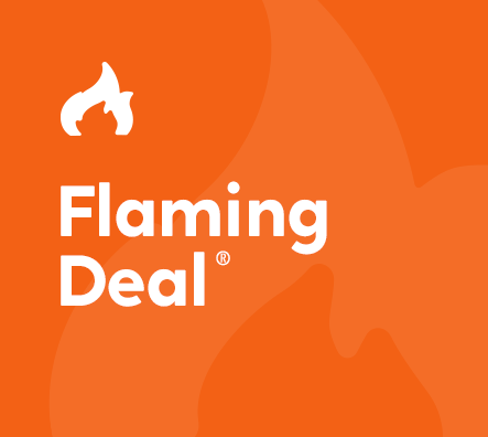 Flaming Deal Packages