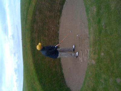 The challenges of playing St. Andrews