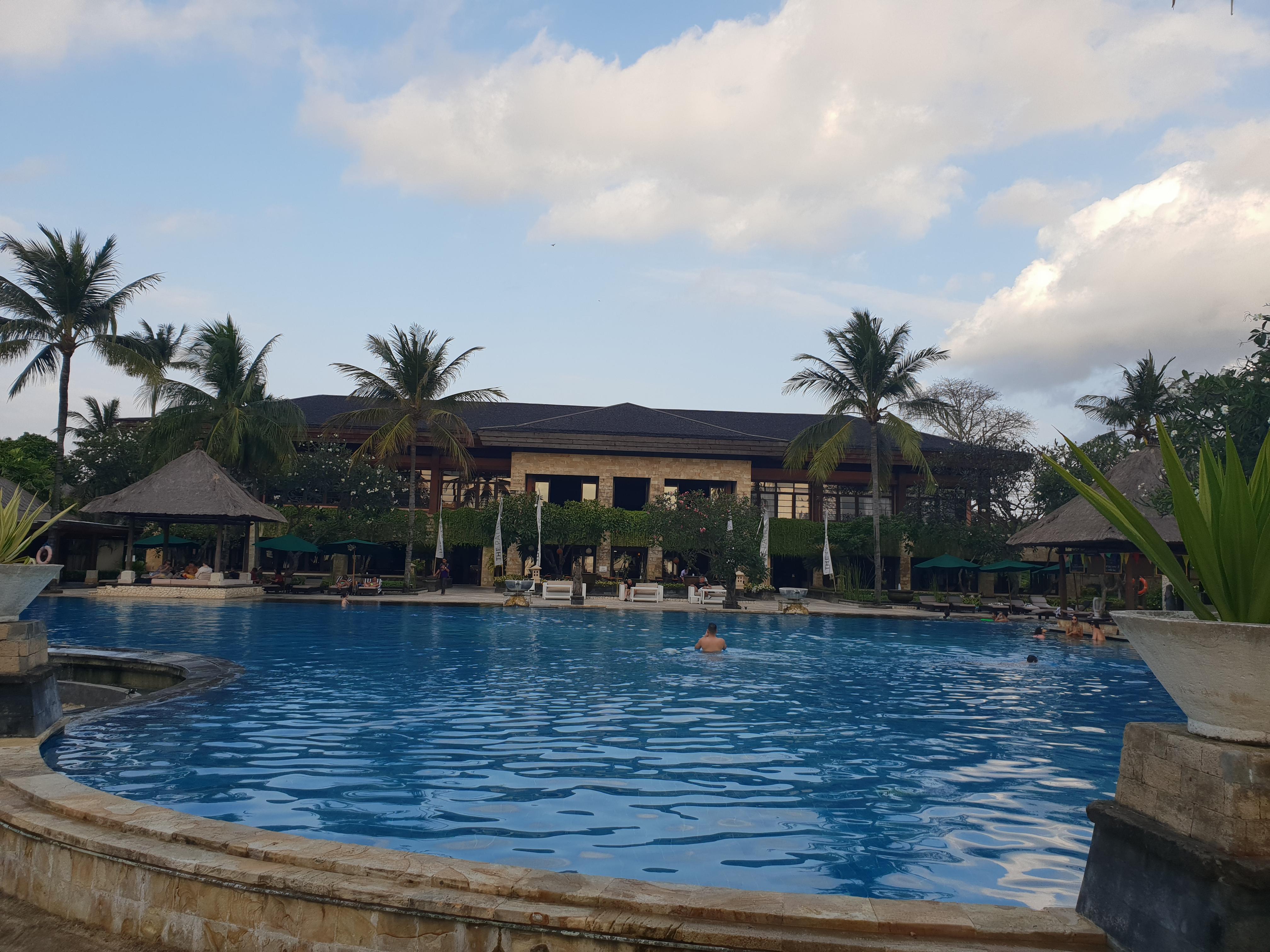 The Patra Bali Resort Villas Deals Reviews Kuta Idn Wotif