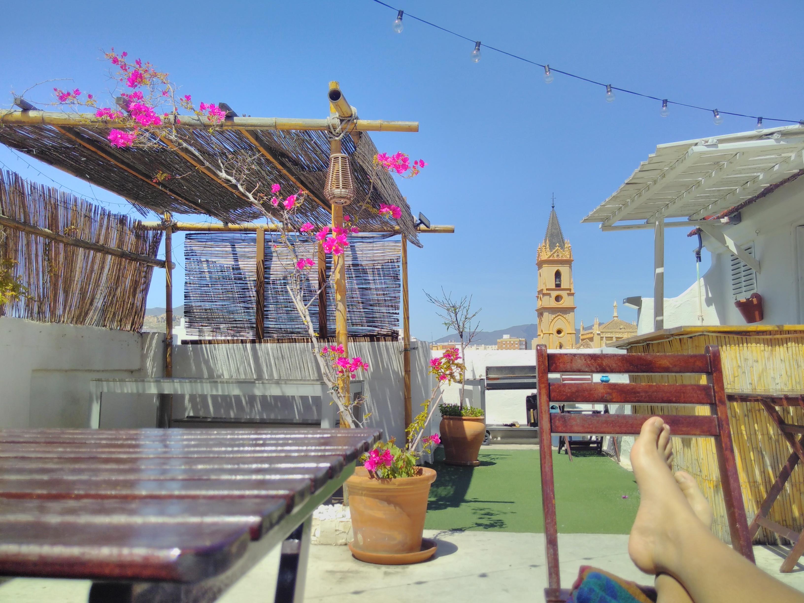 Casa Al Sur Terraza Hostel Hotel Reviews Expedia