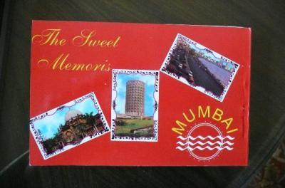 Awesome memories of Mumbai