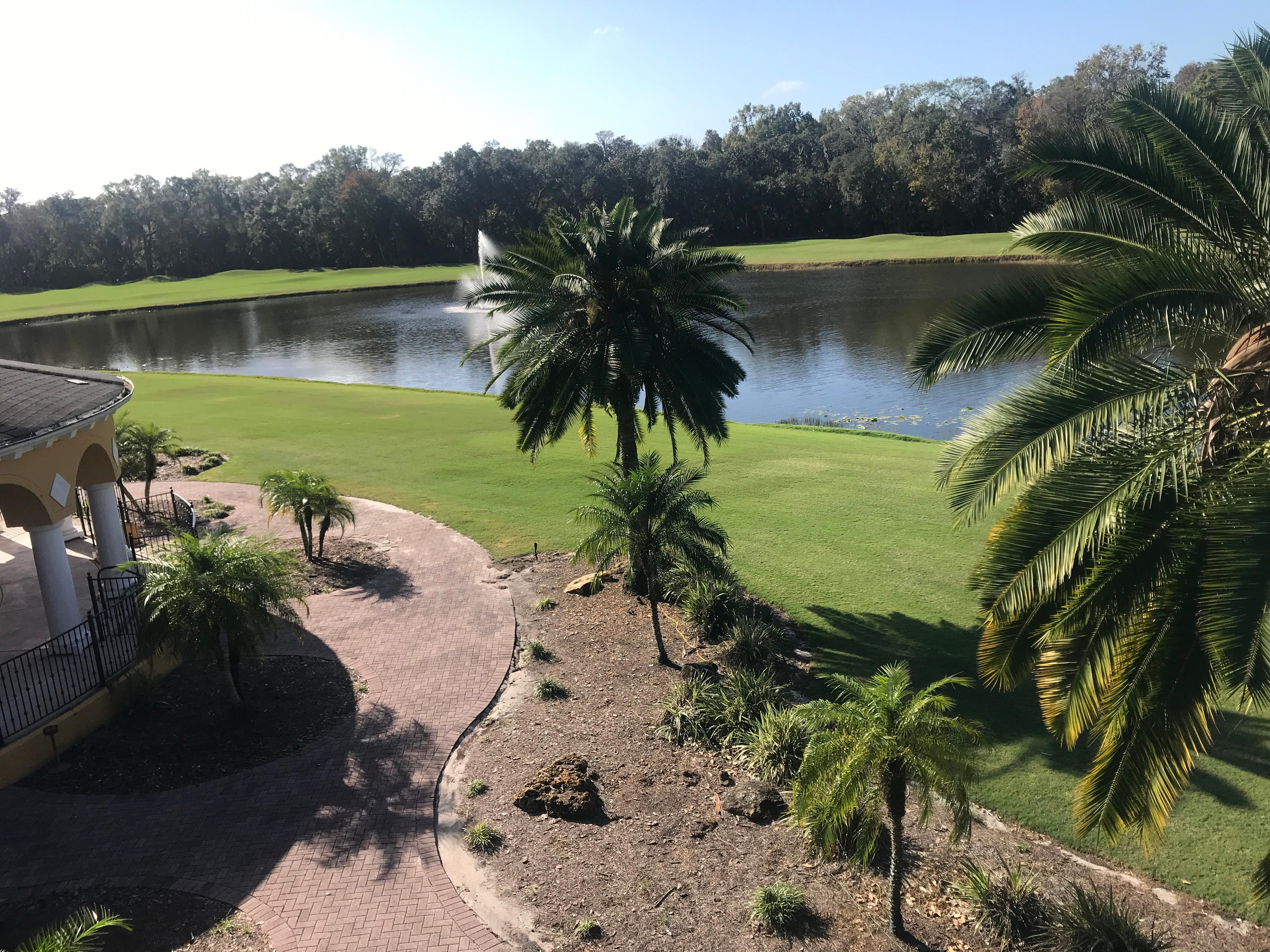 Tampa Palms Golf and Country Club Hotel Reviews | Expedia