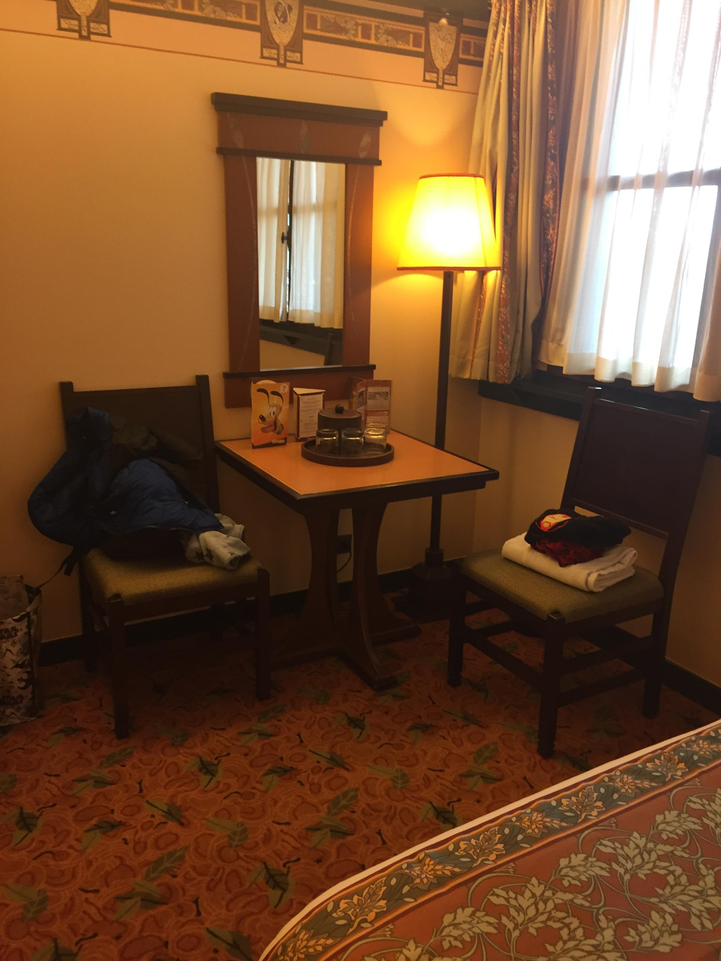 Disney s Sequoia Lodge Reviews s & Rates ebookers