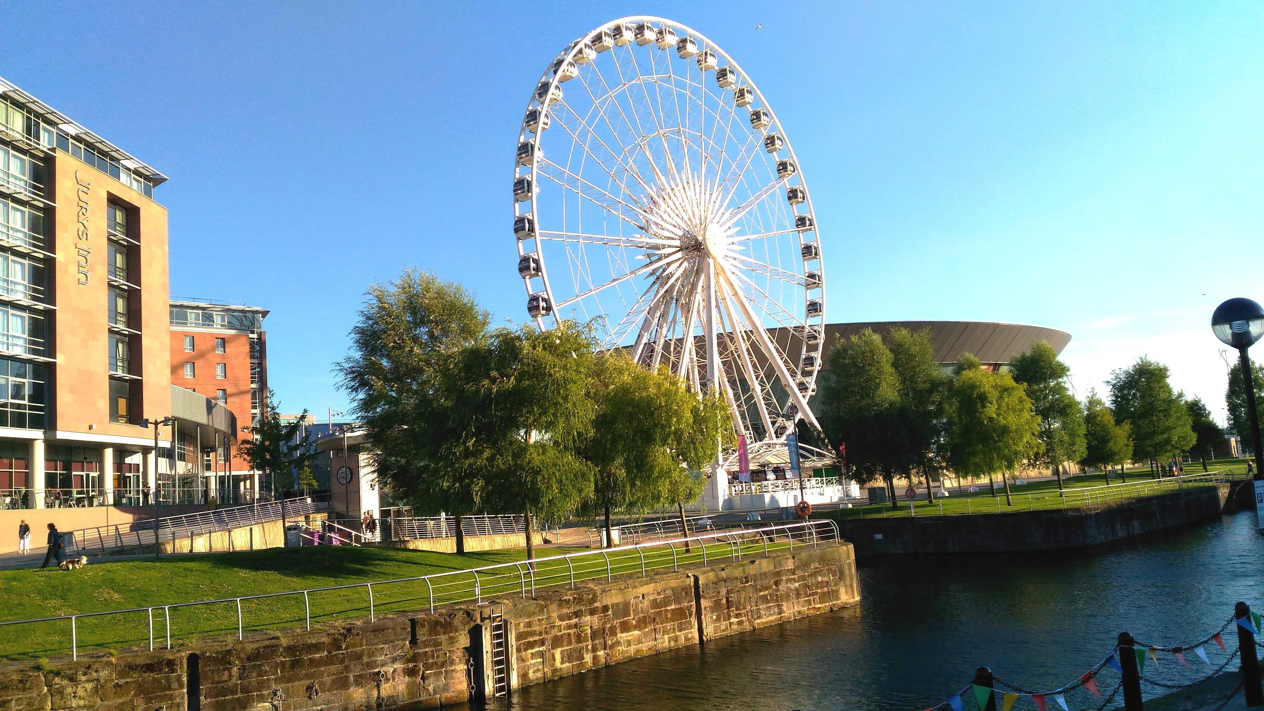 Billy Fury Liverpool Docks