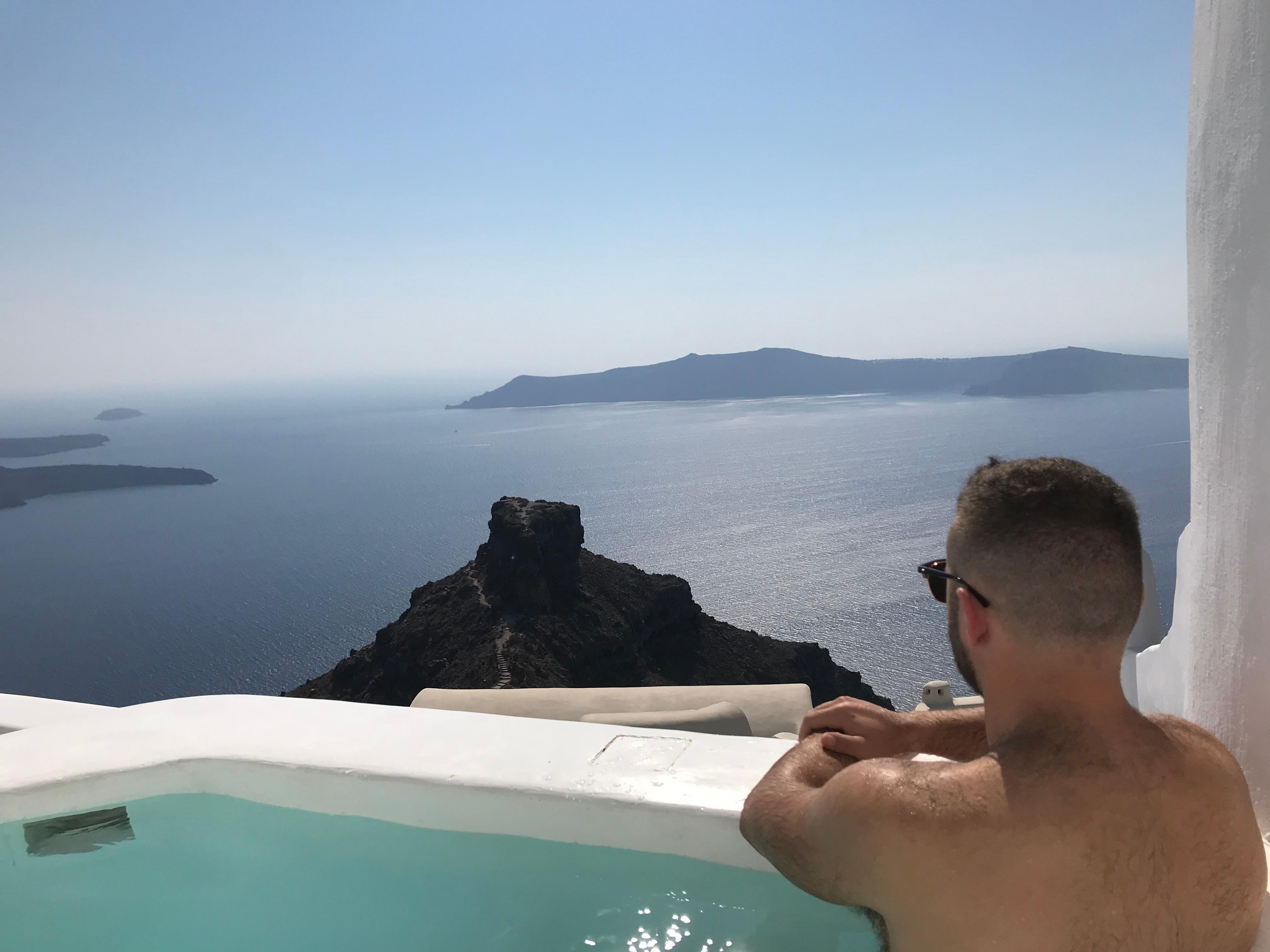 Sophia Suites Santorini : Sophia luxury suites santorin hotelbewertungen expedia