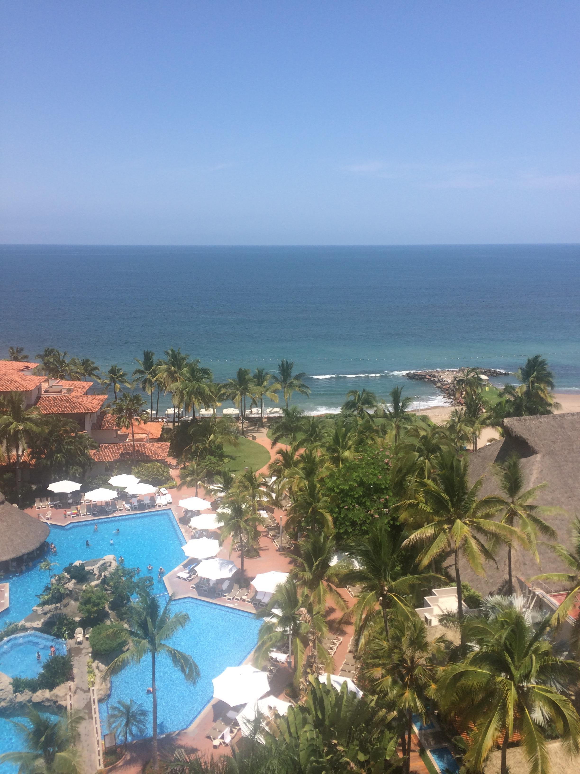 Sheraton Buganvilias Resort  All Inclusive Hotel Reviews