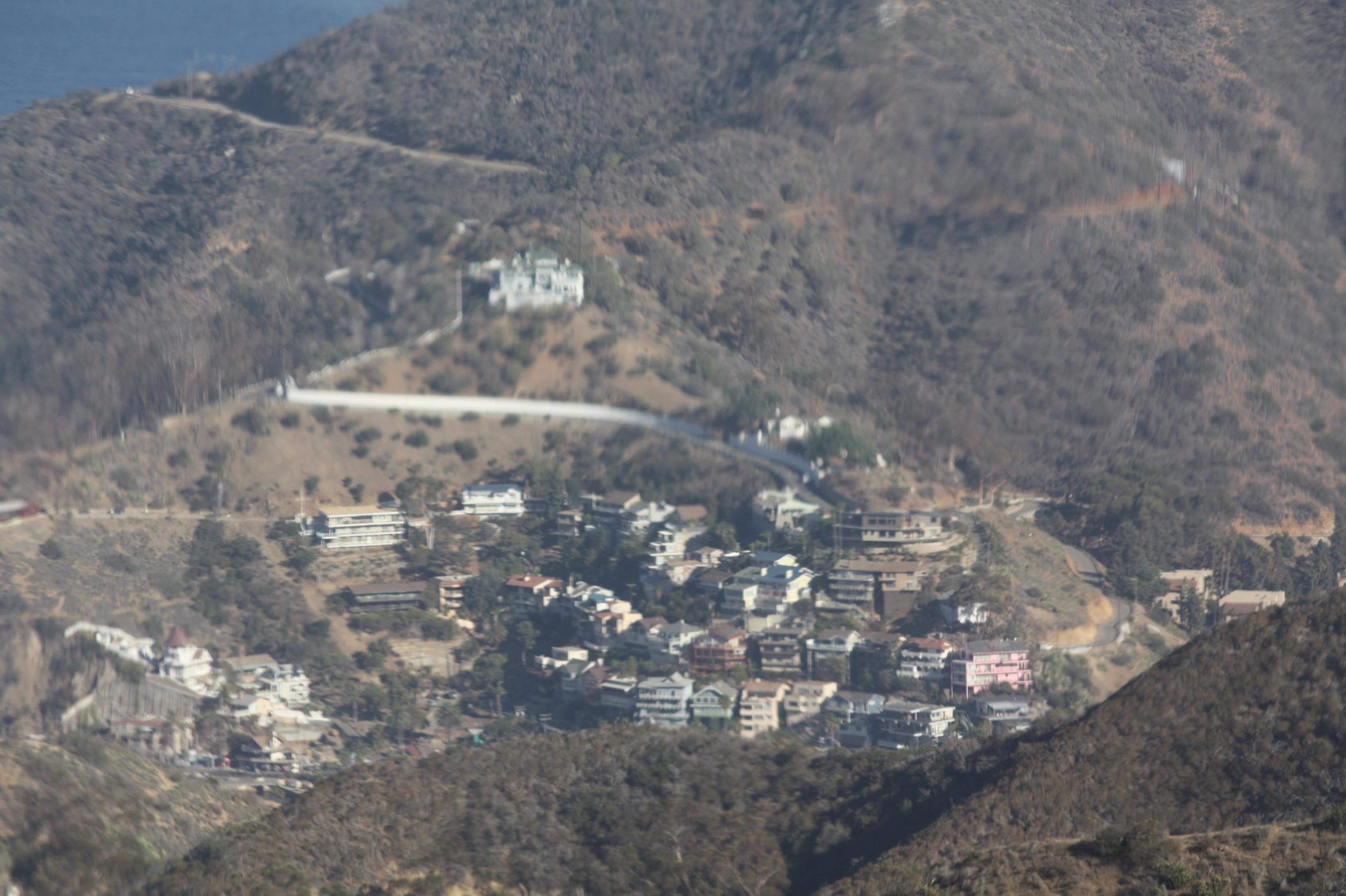 Catalina Bay