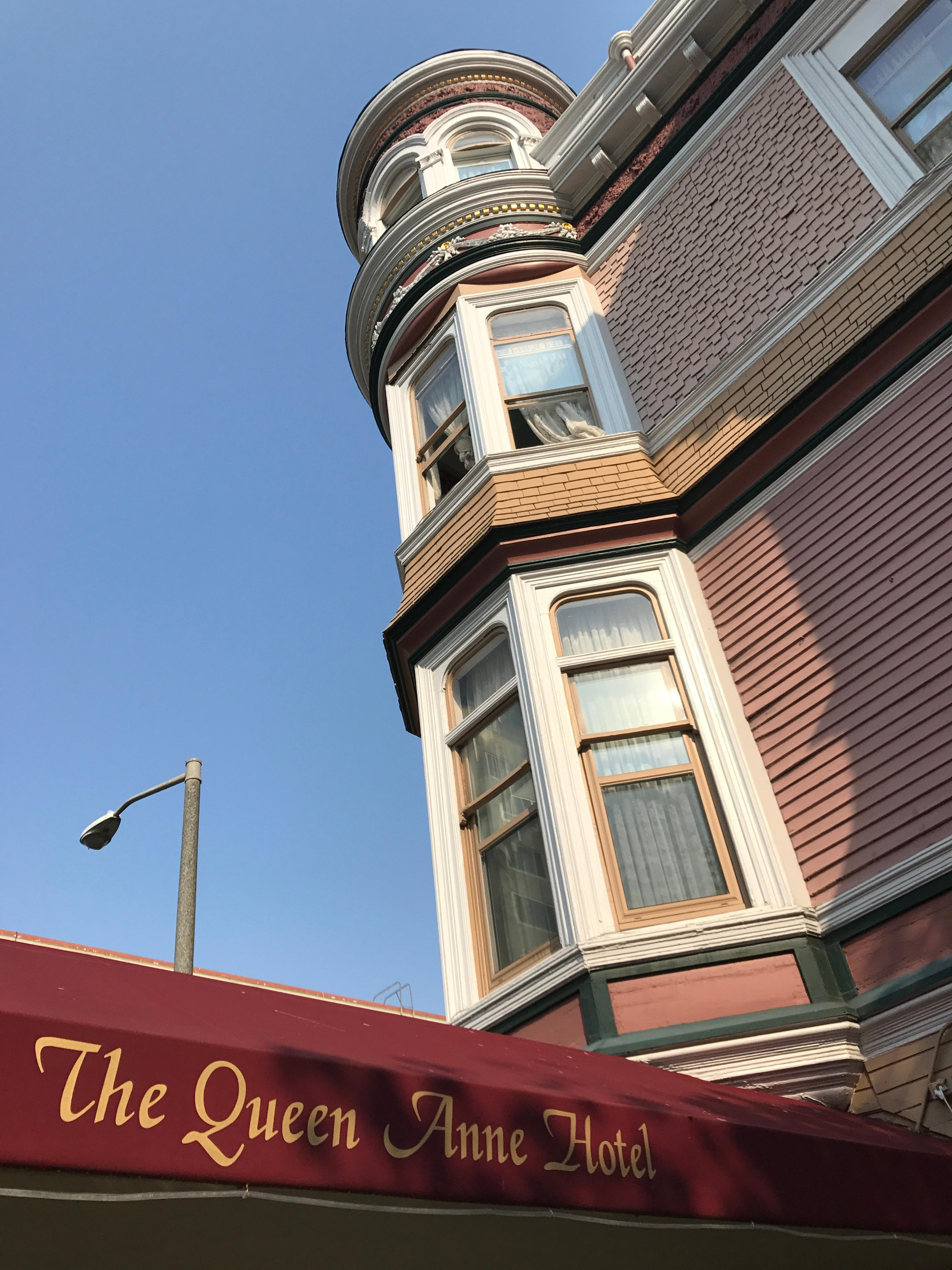 Queen Anne Hotel 2017 Room Prices Deals  Reviews  Expedia