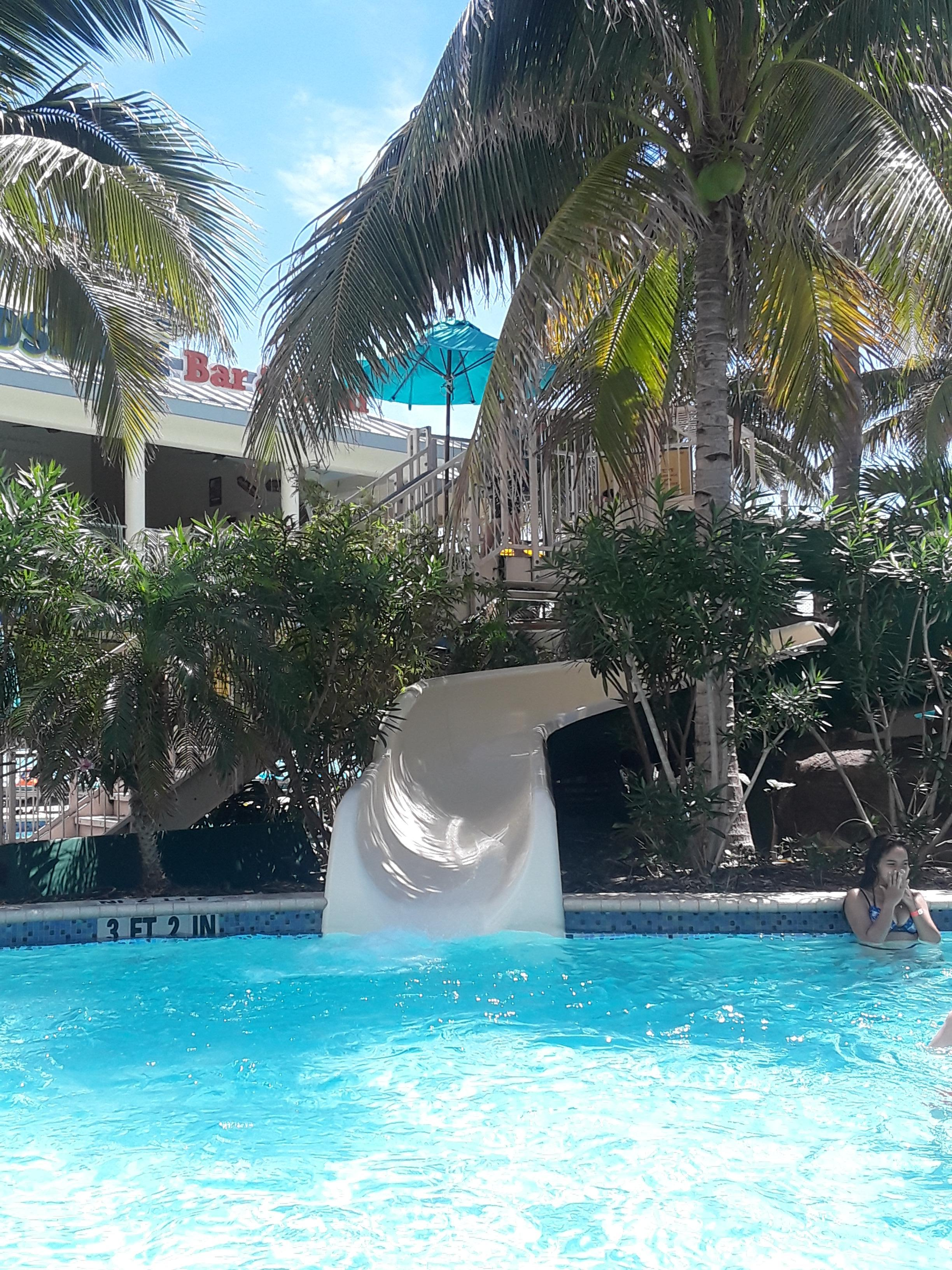 Margaritaville Hollywood Beach Resort, Fort Lauderdale