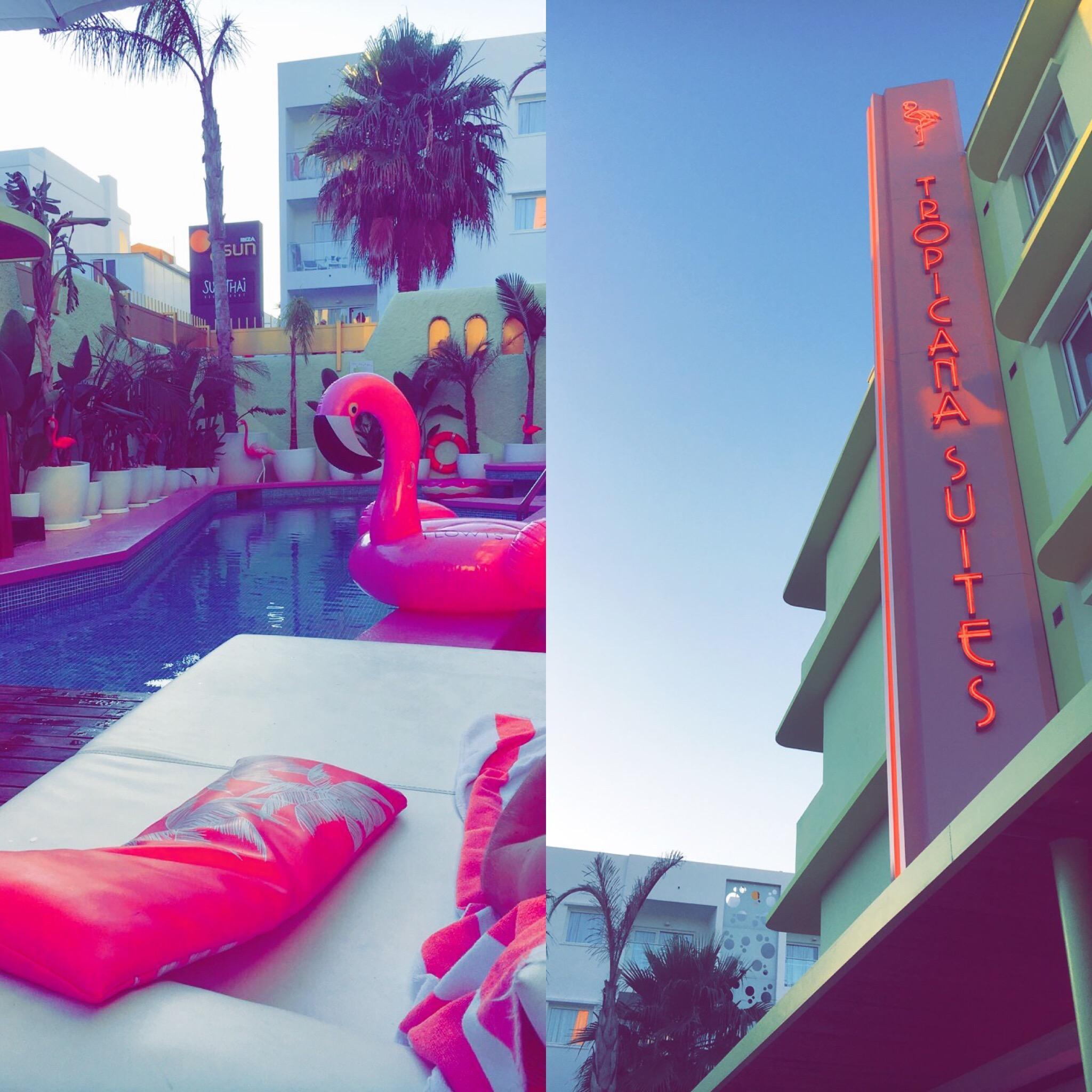 Stylisches Hotel!