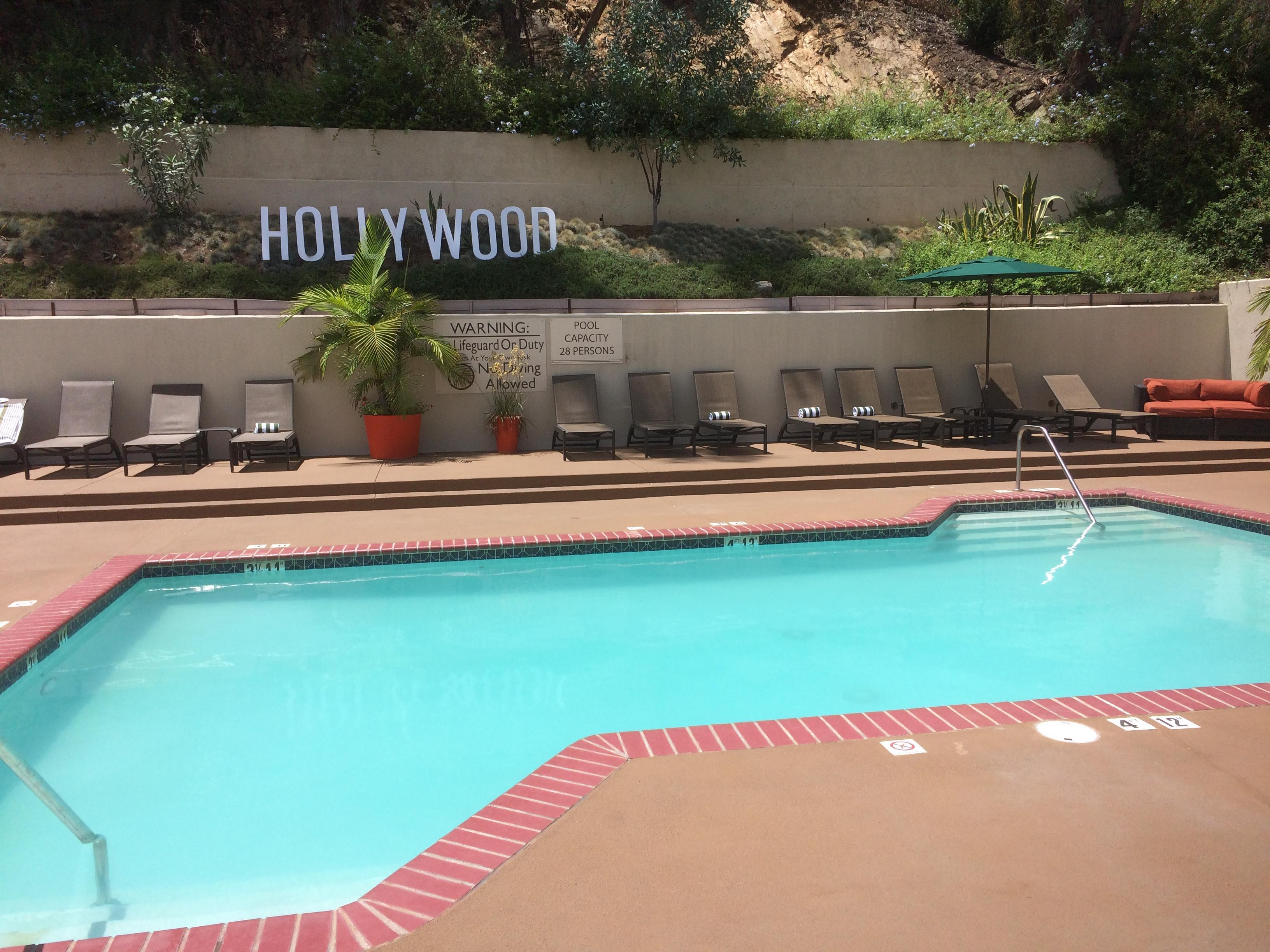 Hilton Garden Inn Los Angeles/Hollywood In Los Angeles ...