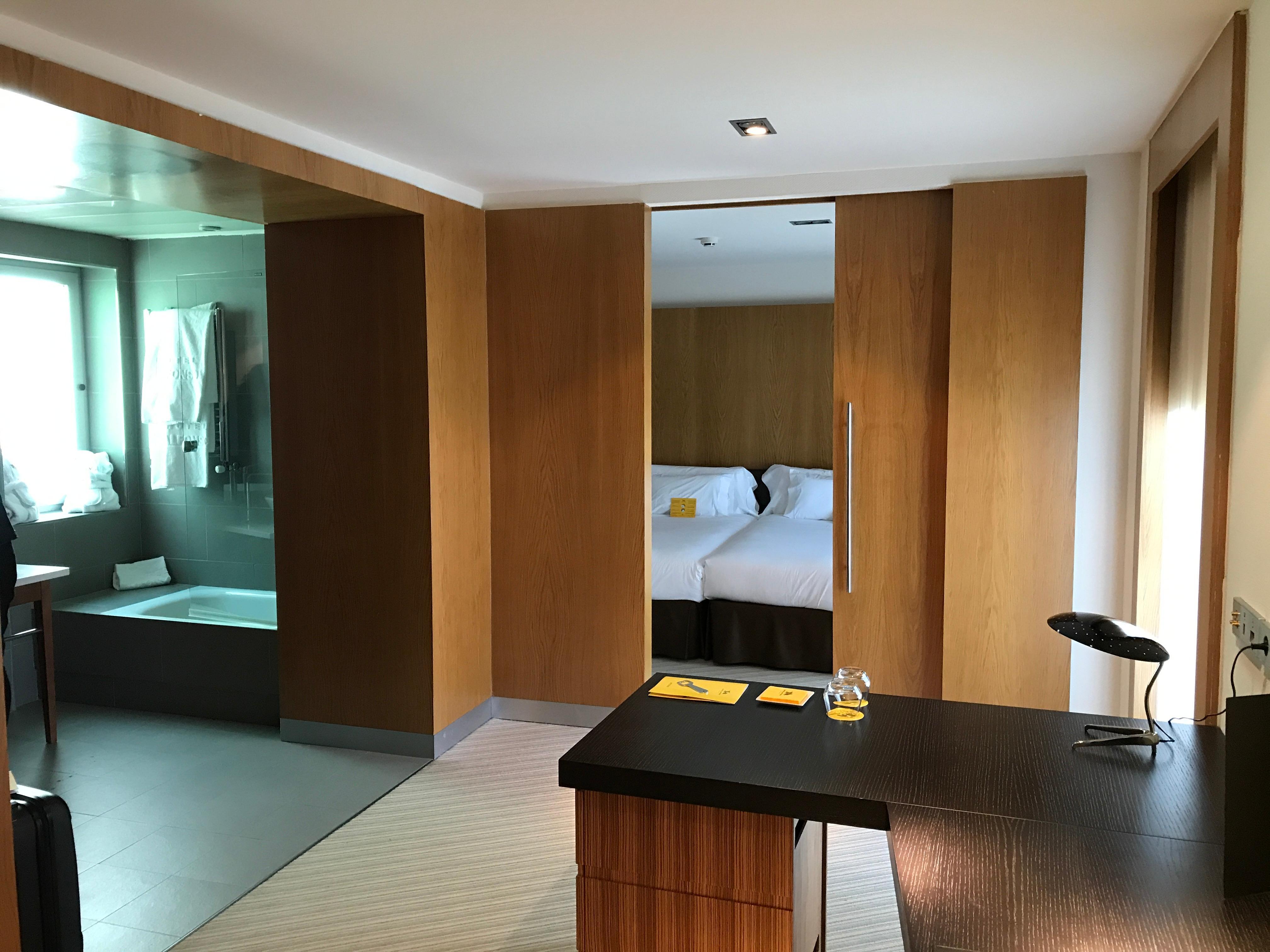 Hotel Alfonso, Zaragoza - Empfehlungen, Fotos & Angebote ...