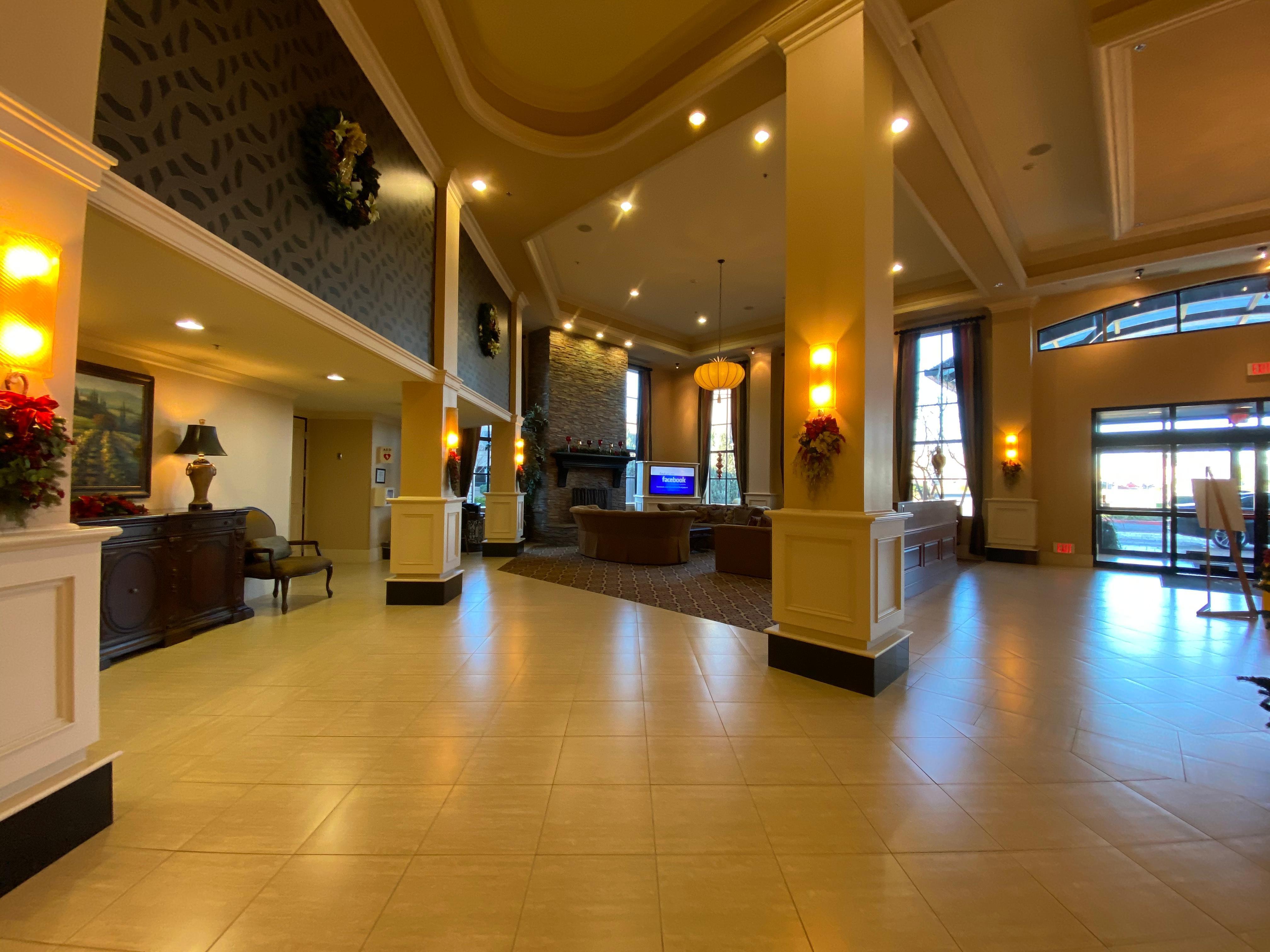 Grand Hotel At Bridgeport Portland Usa Best Price Guarantee Lastminute Com Au