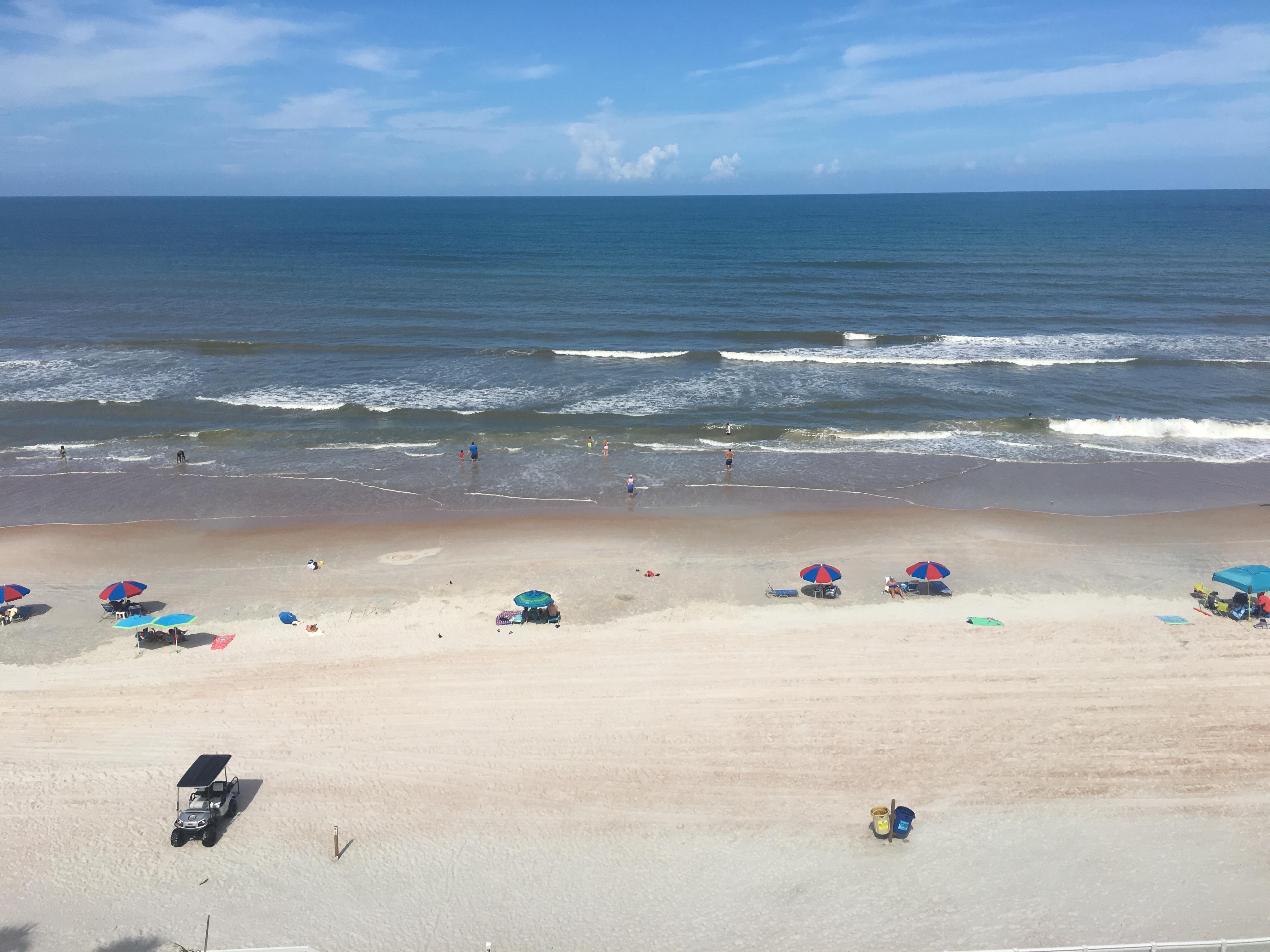 everyone - Hilton Garden Inn Daytona Beach Oceanfront