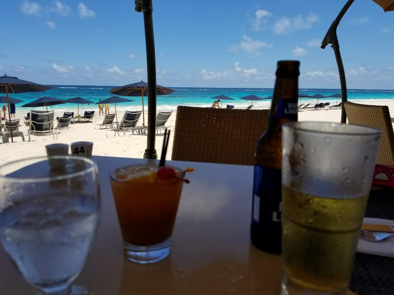 Elbow Beach in Paget Hotel Rates Reviews on Orbitz