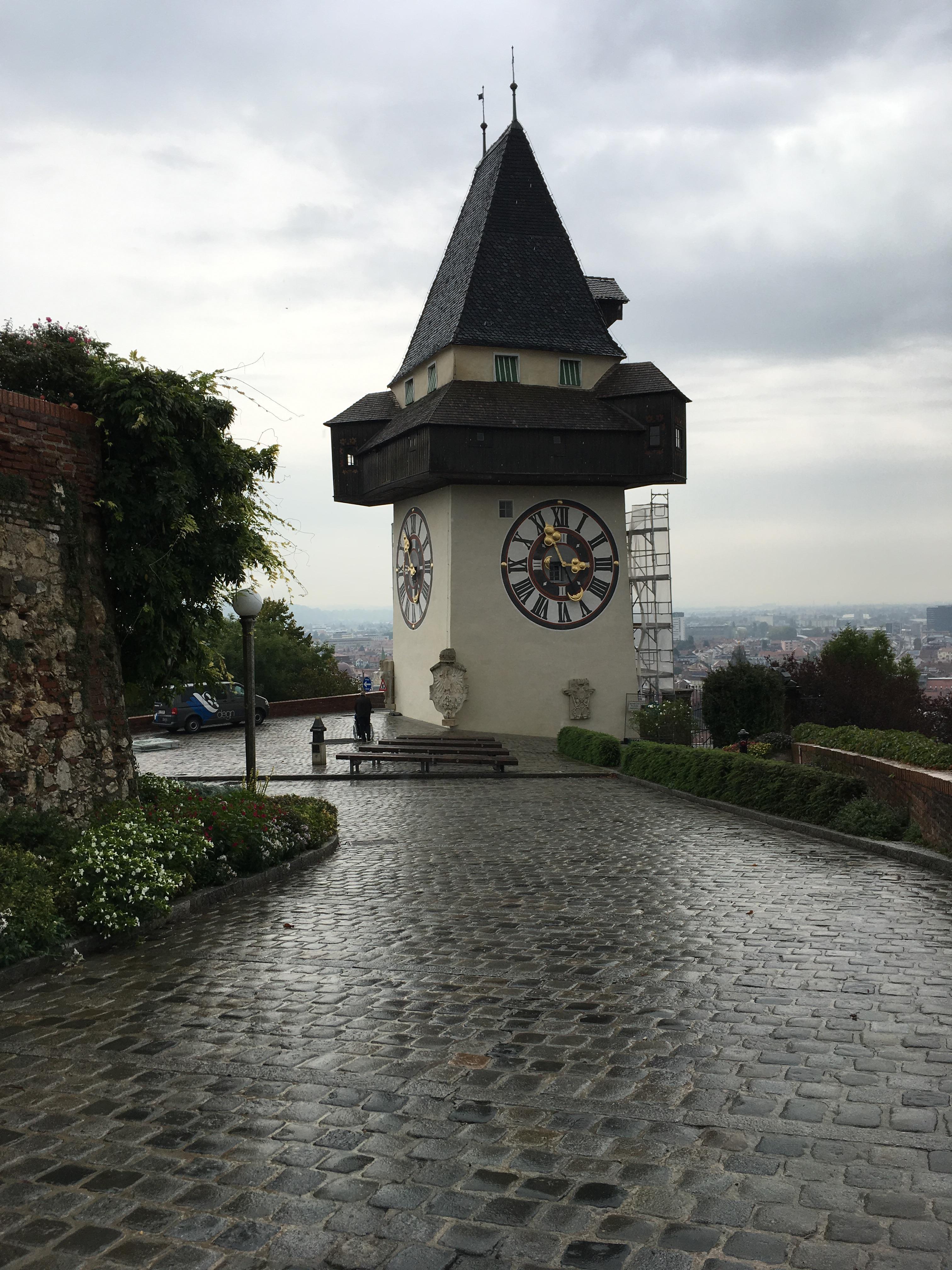 Graz Wahrzeichen