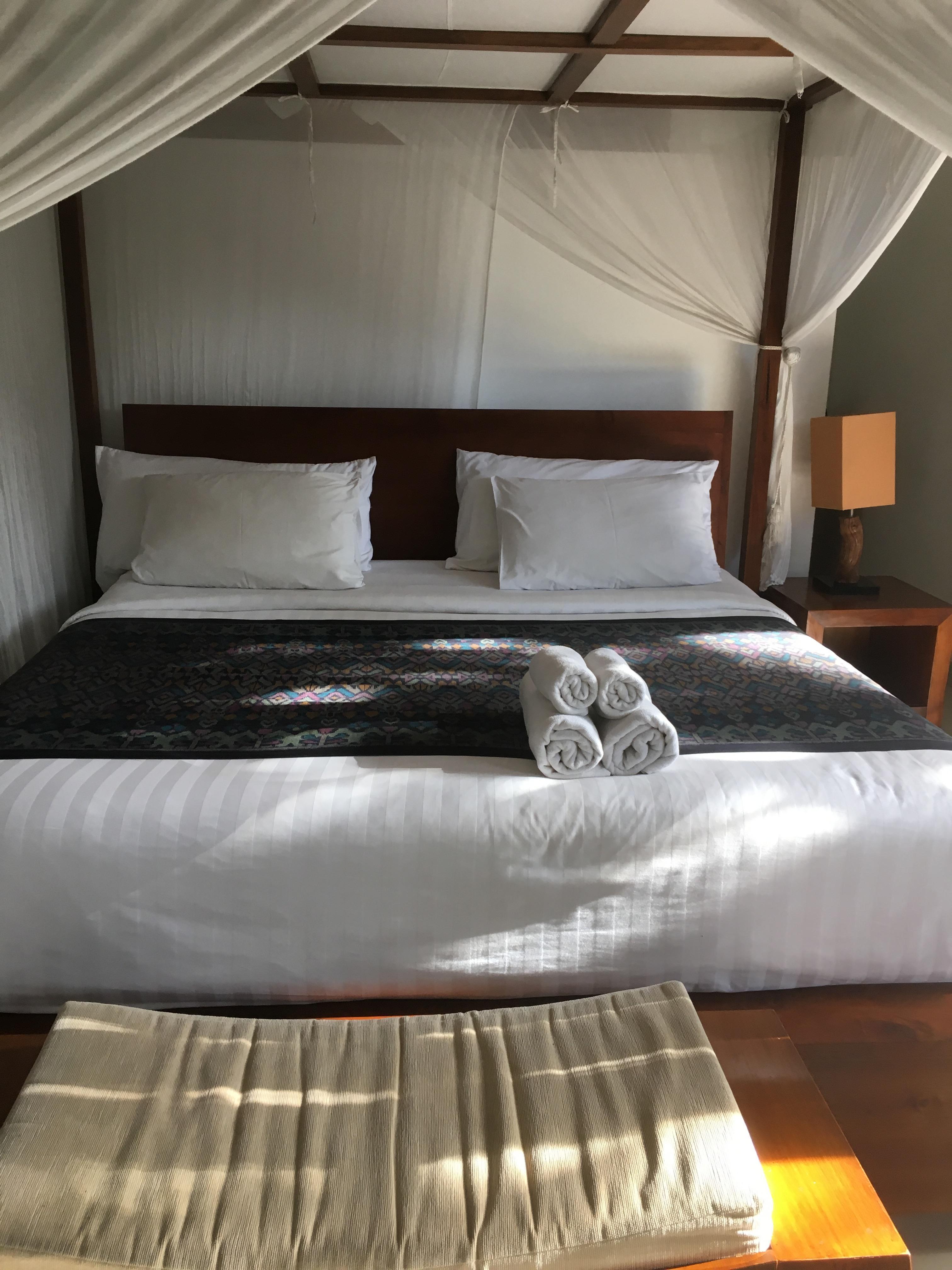 Bayad Ubud Bali Villa Deals Reviews Payangan Idn Wotif