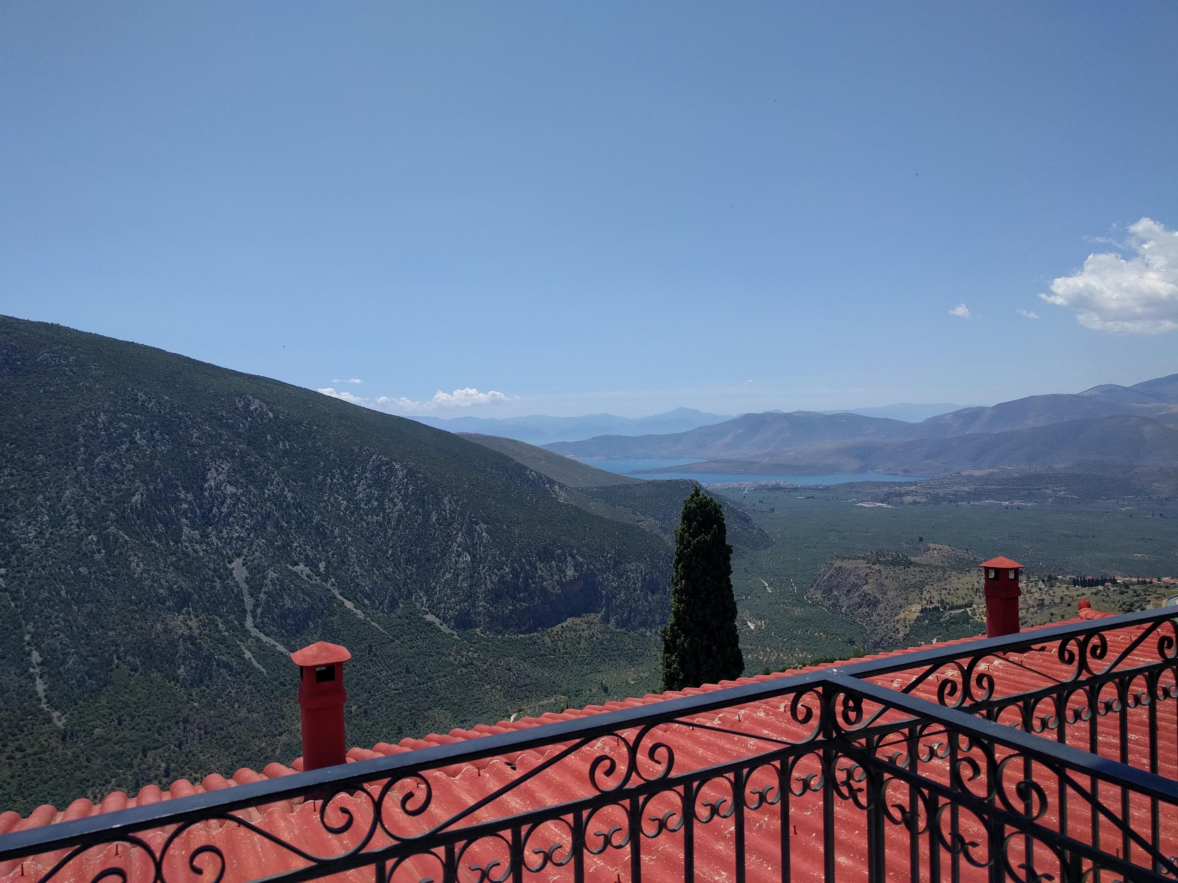 Hermes Delphi Hotel: 2019 Room Prices $46, Deals & Reviews | Expedia