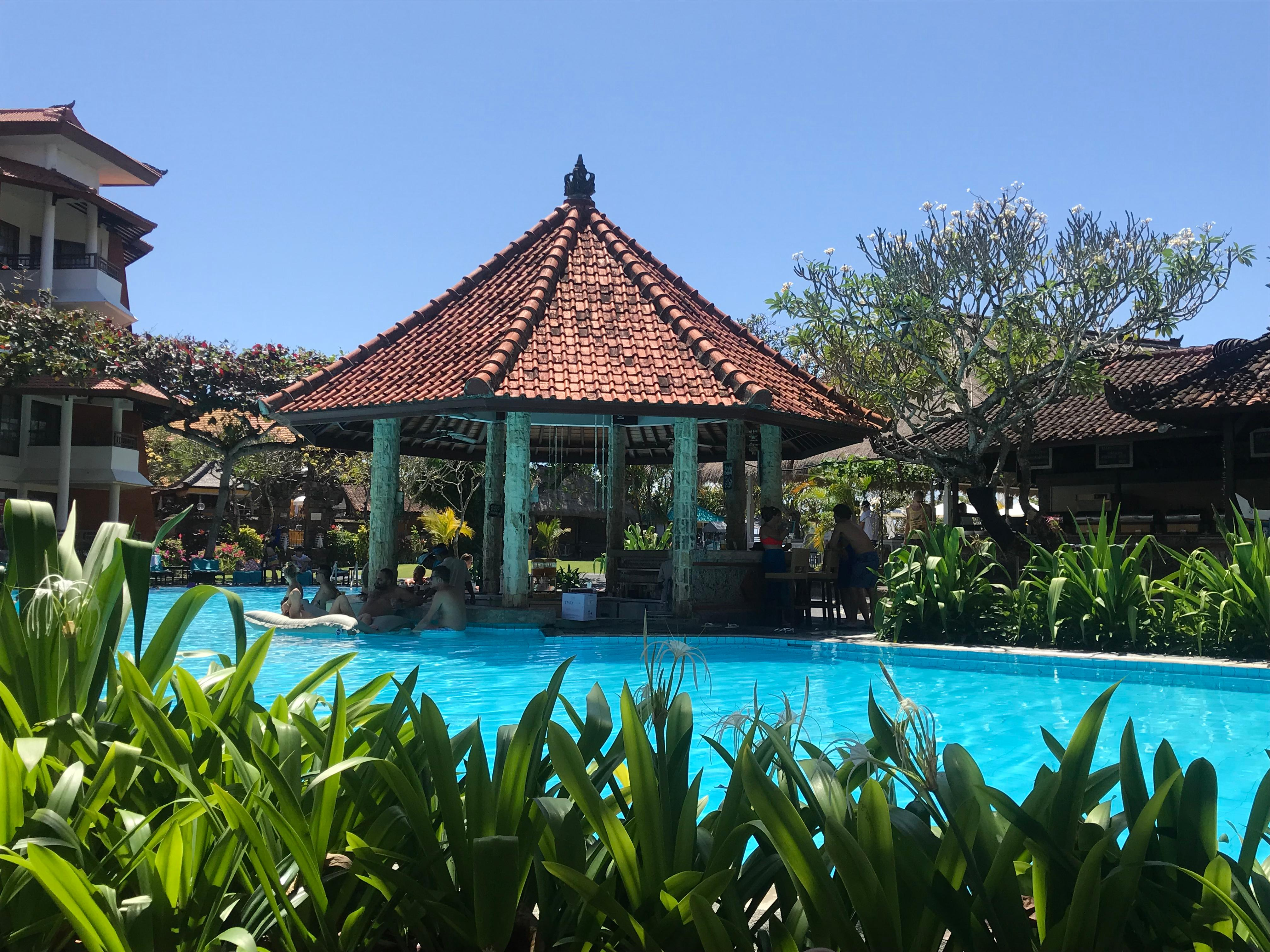 Sol Beach House Bali Benoa Nusa Dua 2019 Room Rates Reviews