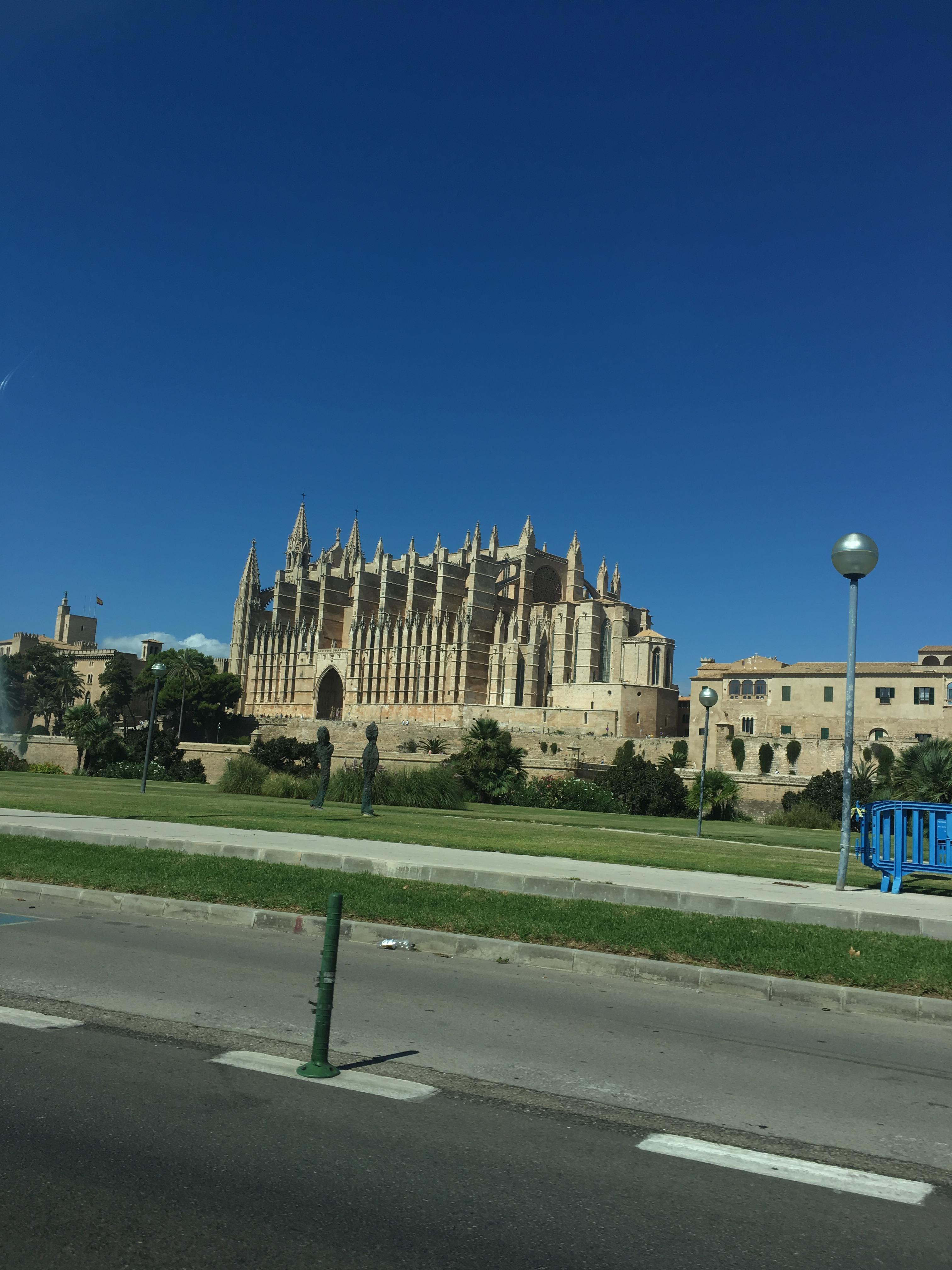 Katedraali Palmassa