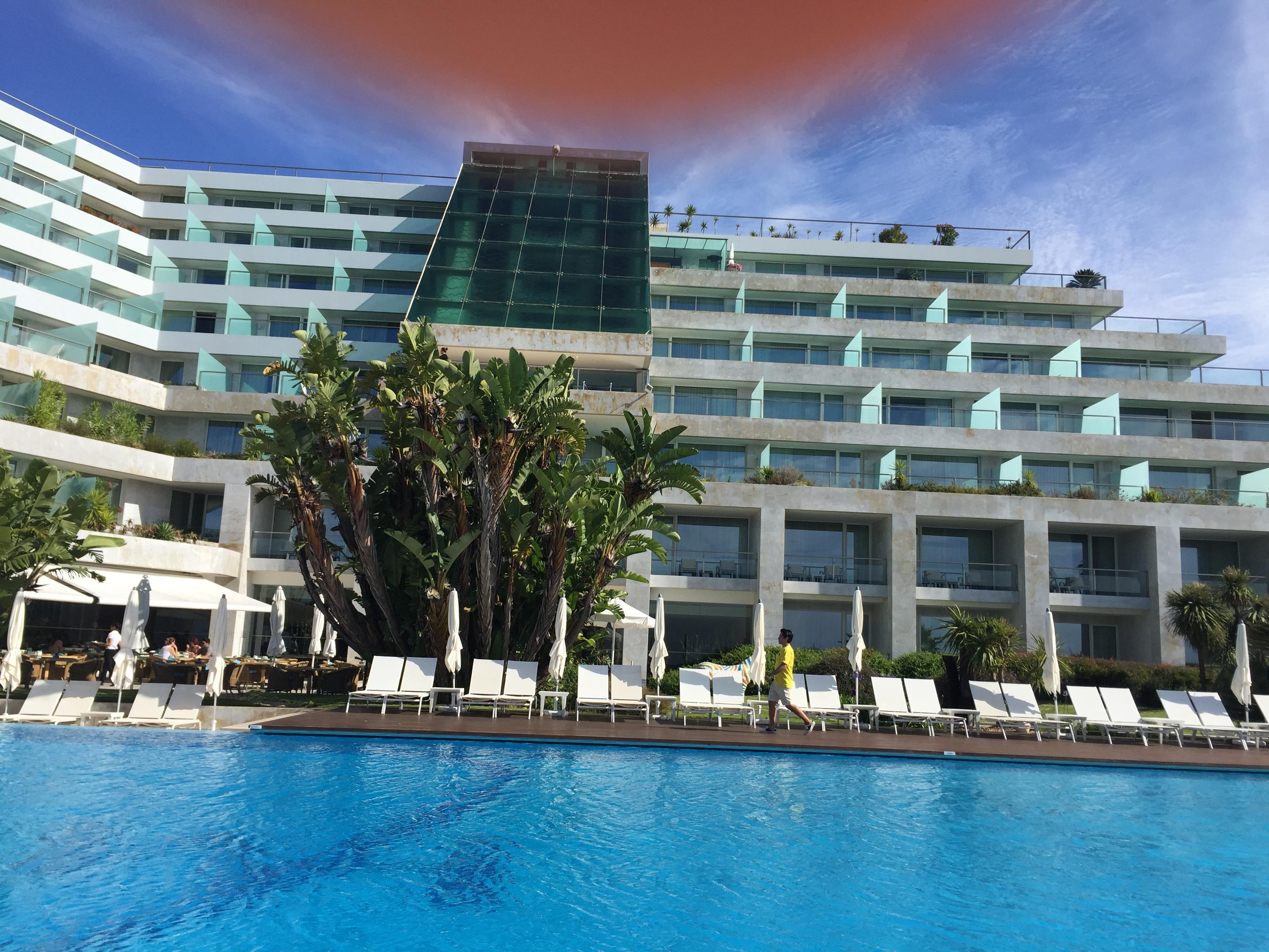 Hotel piscine dans la chambre le wellness du nirvana la for Chauffe piscine nirvana