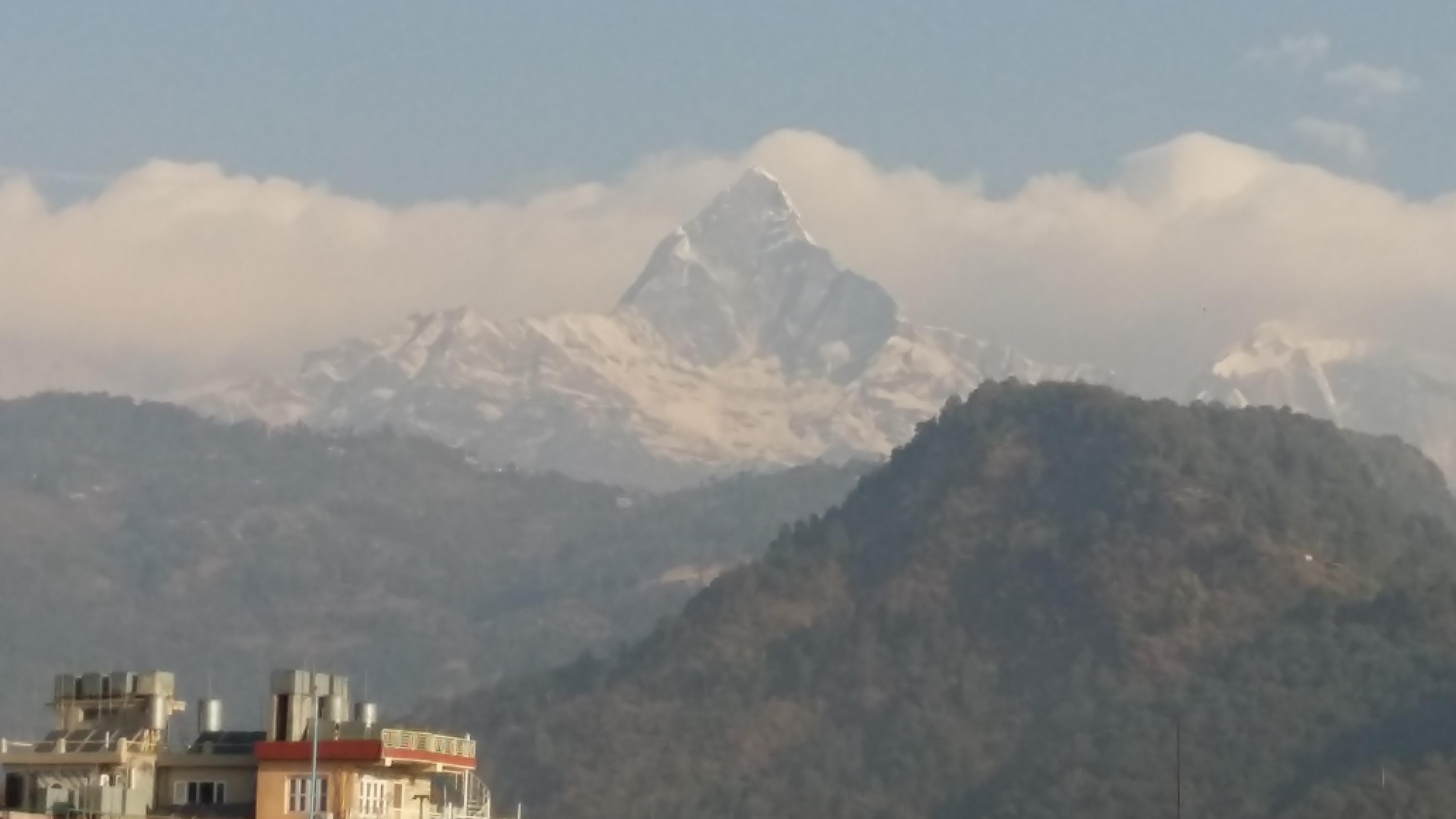 Mount Kailash Resort (Pokhara, NPL) | Expedia com au