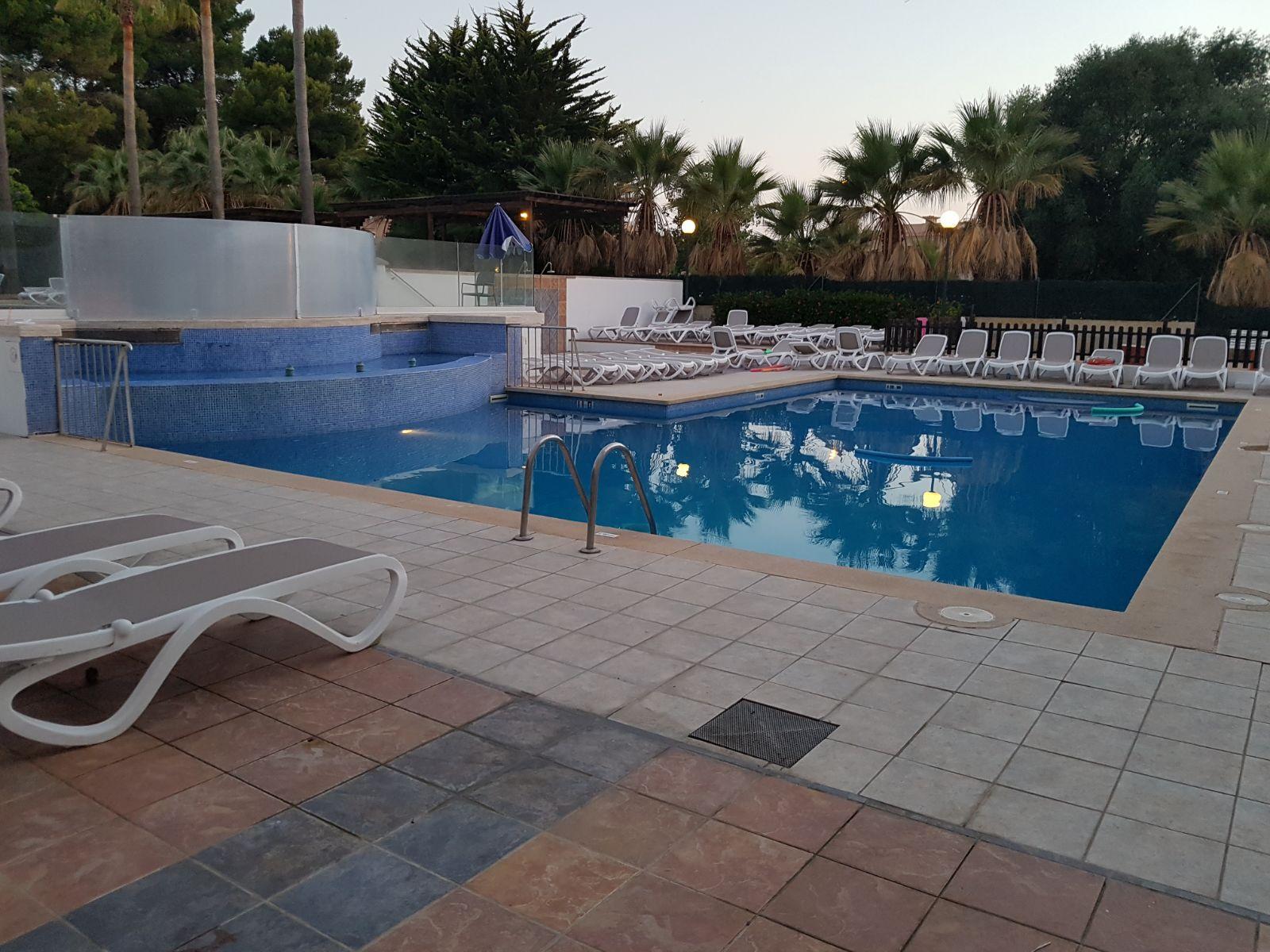 Schwimmbad 1,60m