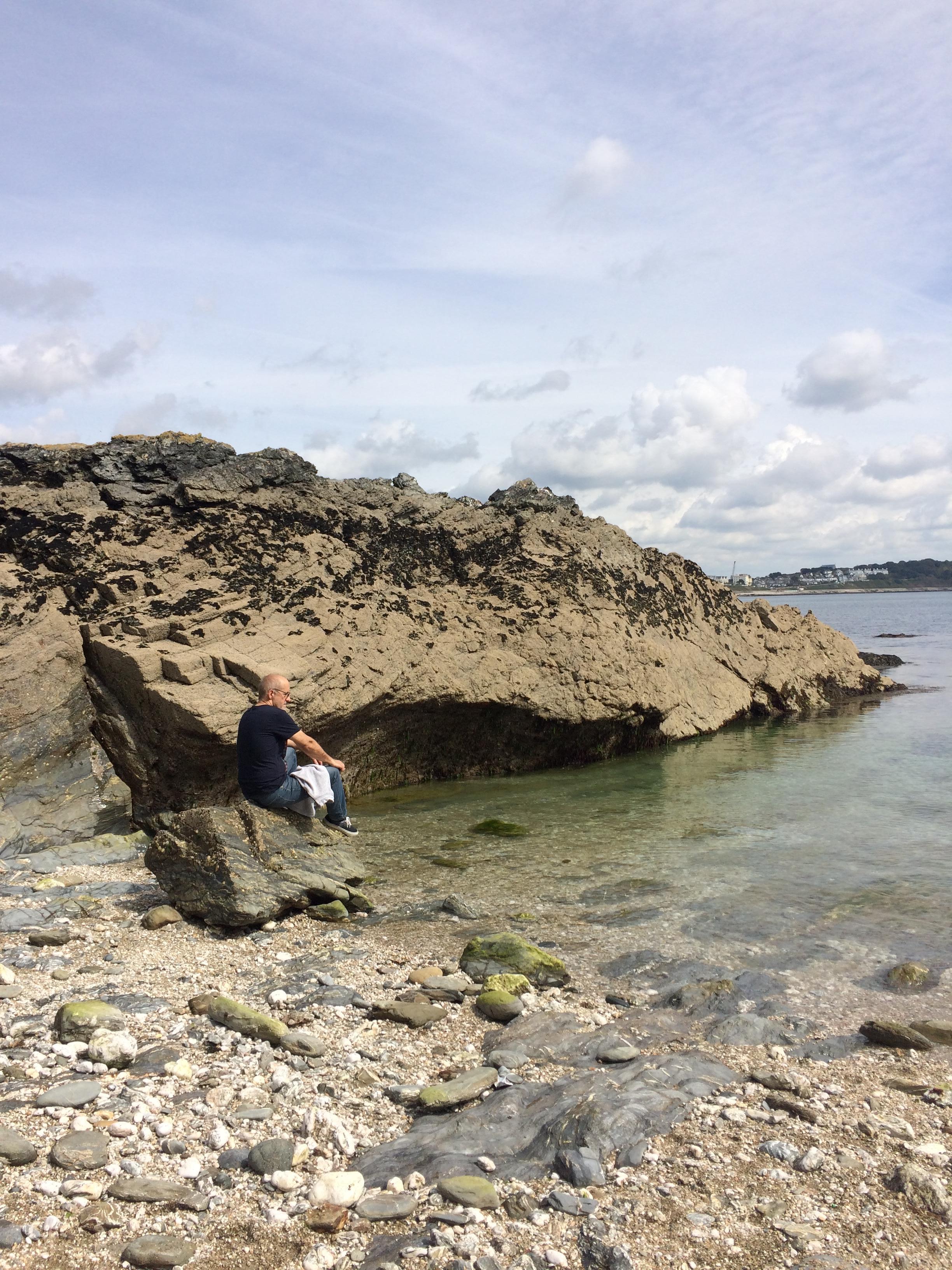 Exploring Swanpool