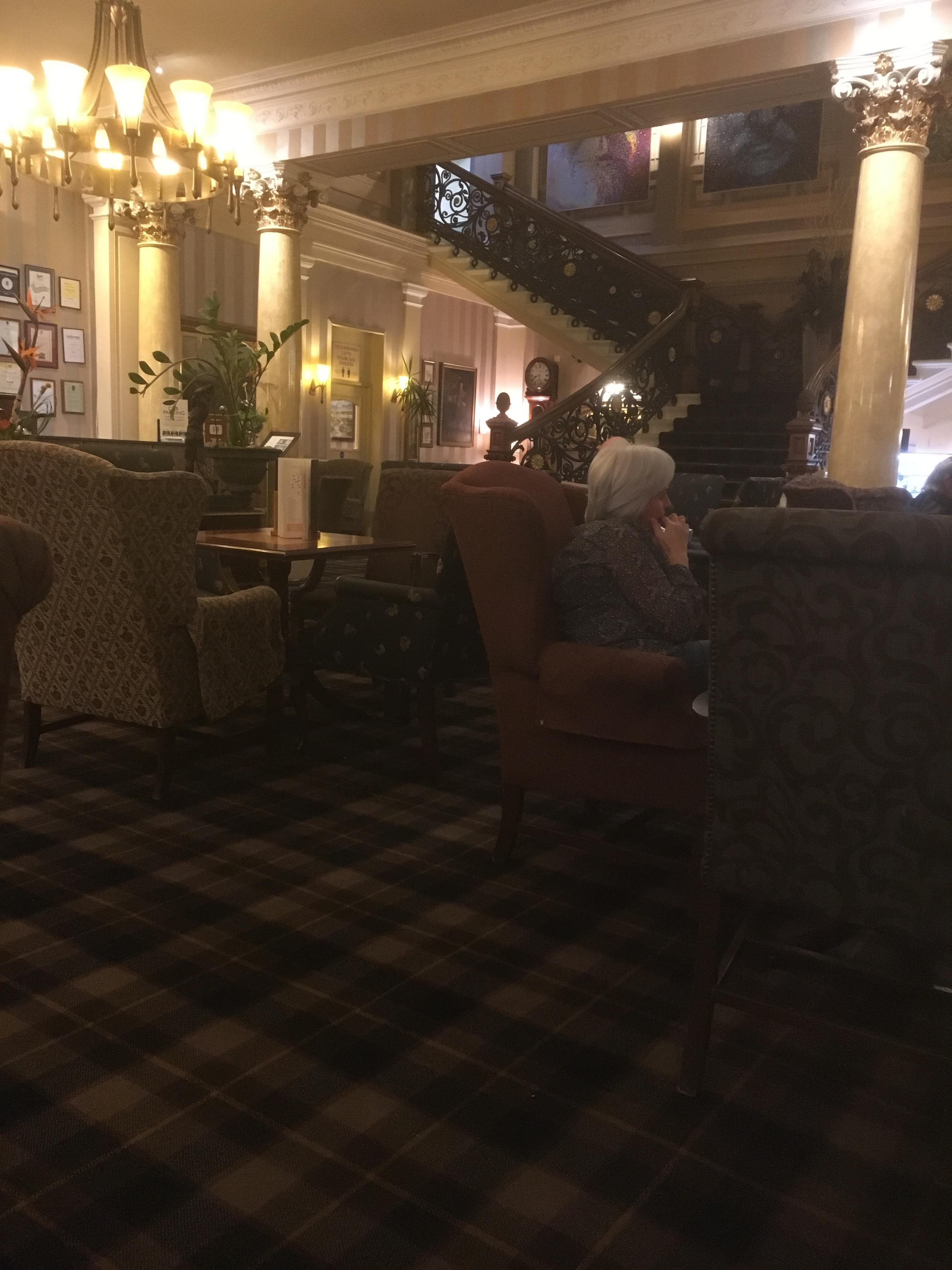 Hotel Sympathique Bien Situe Un Peu Defraichi