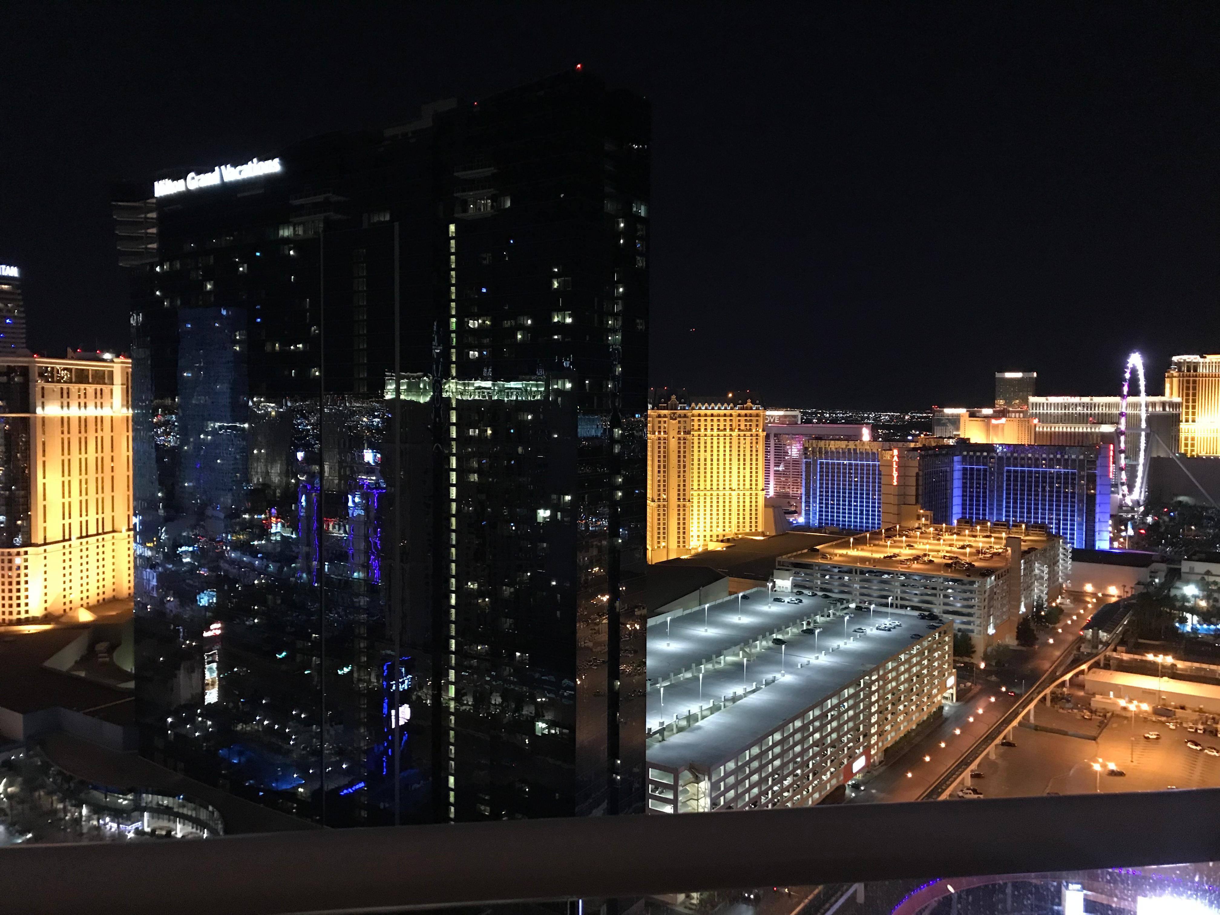 The Signature at MGM Grand Reviews s Rates ebookers
