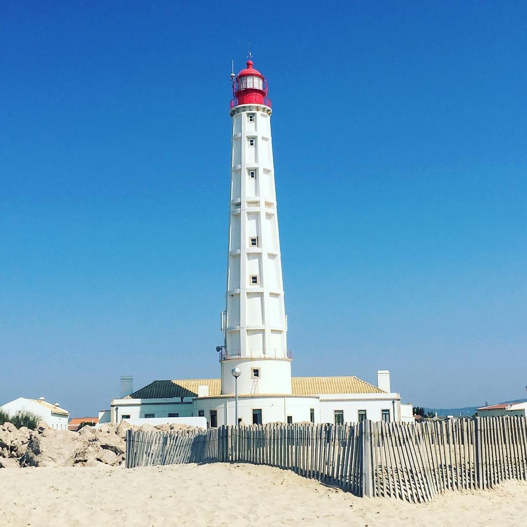 Farrol lighthouse