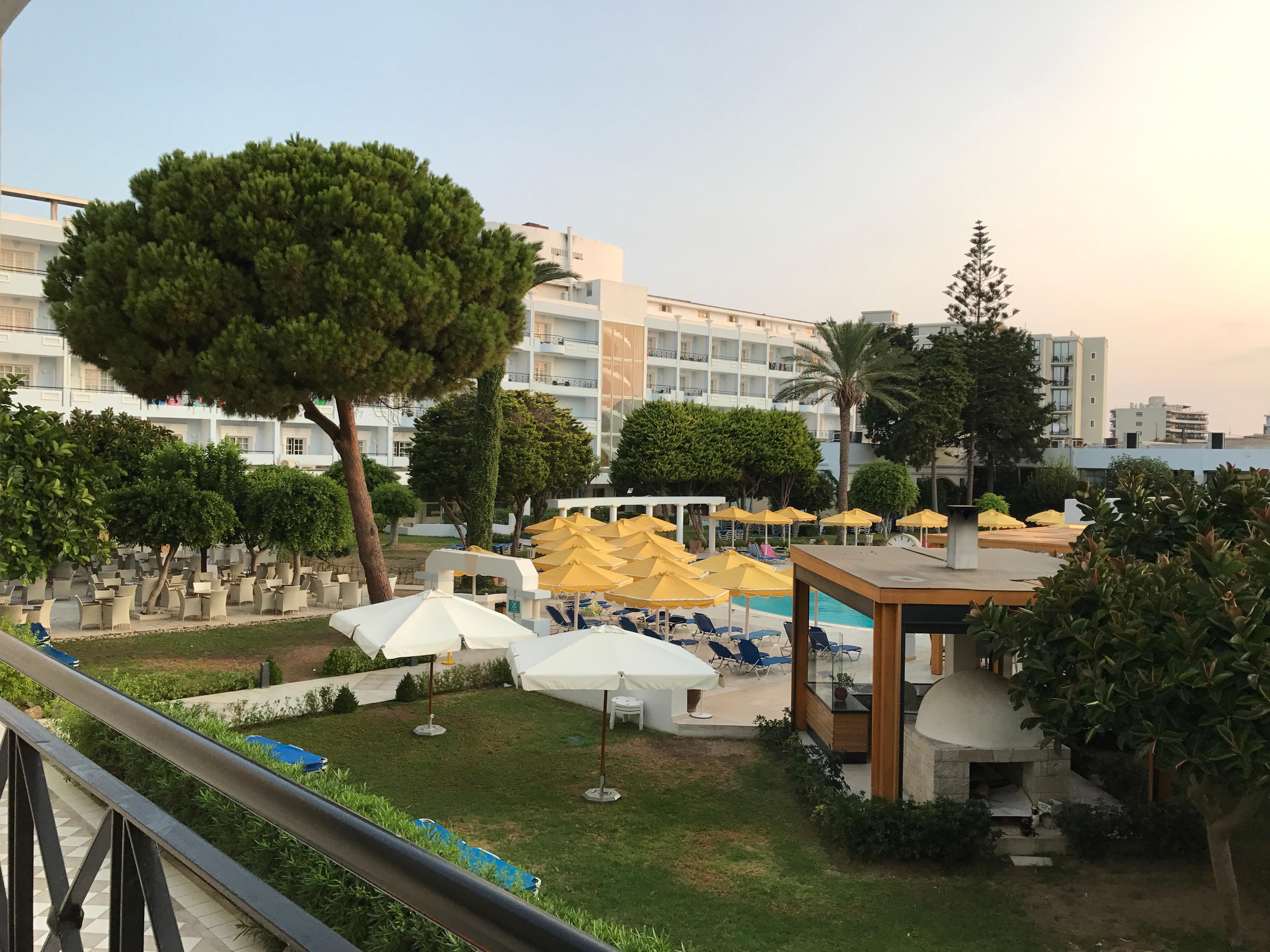 Mitsis Grand Beach Hotel - All Inclusive - Reviews, Photos