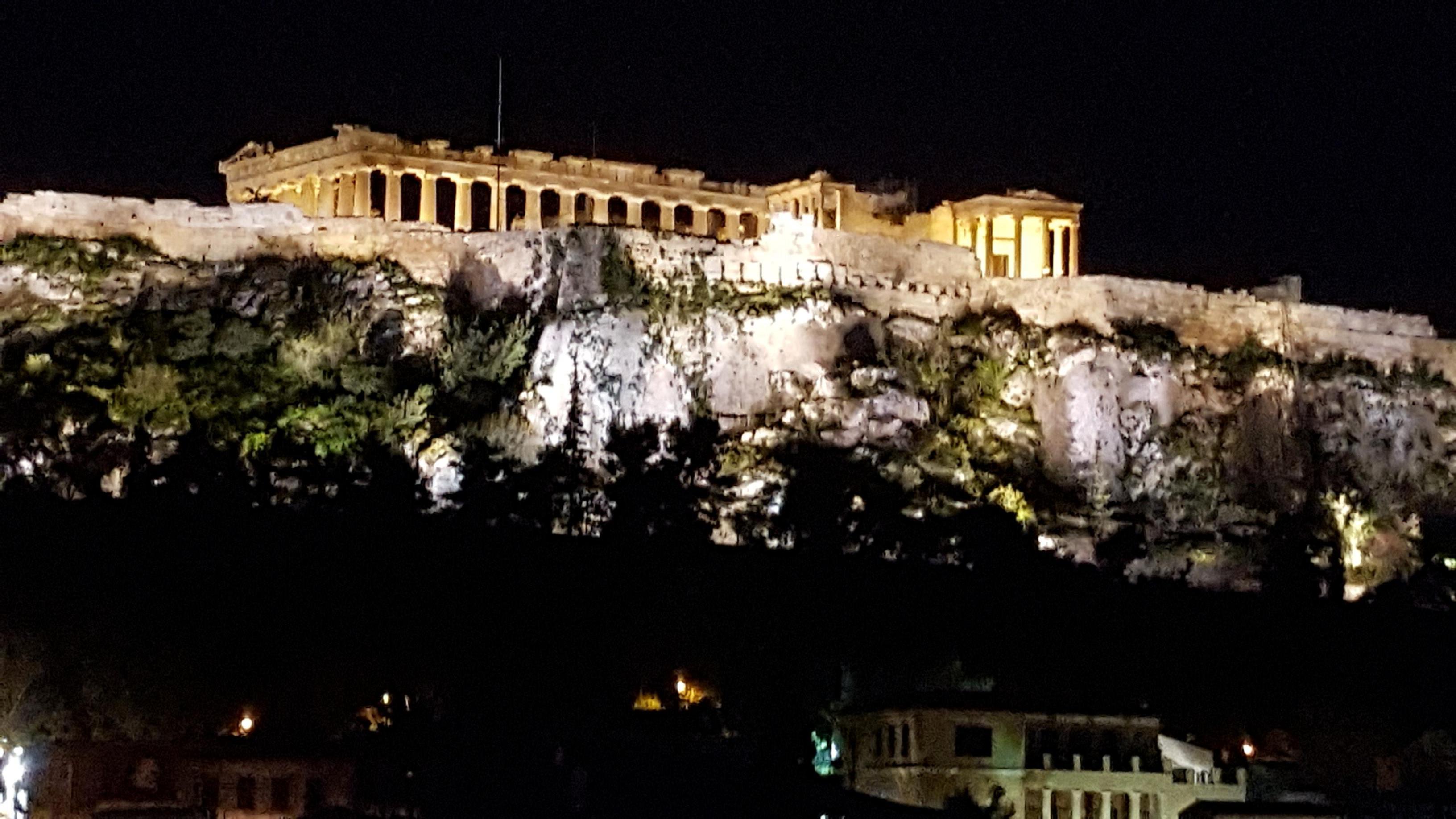 Acropolis Every Night