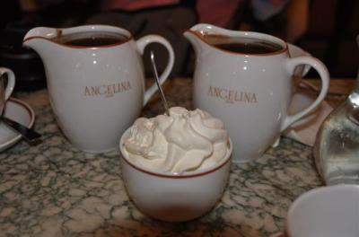 Best hot chocolate in the world