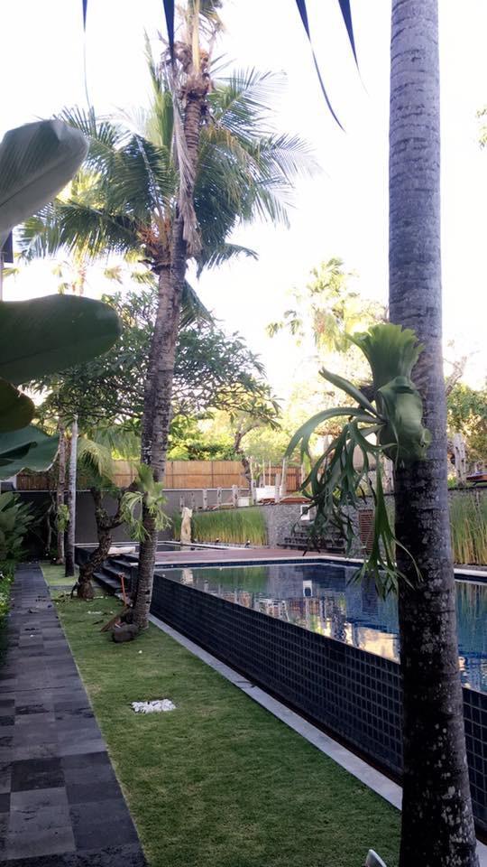 Abi Bali Resort Villas Spa Deals Reviews Jimbaran Idn Wotif