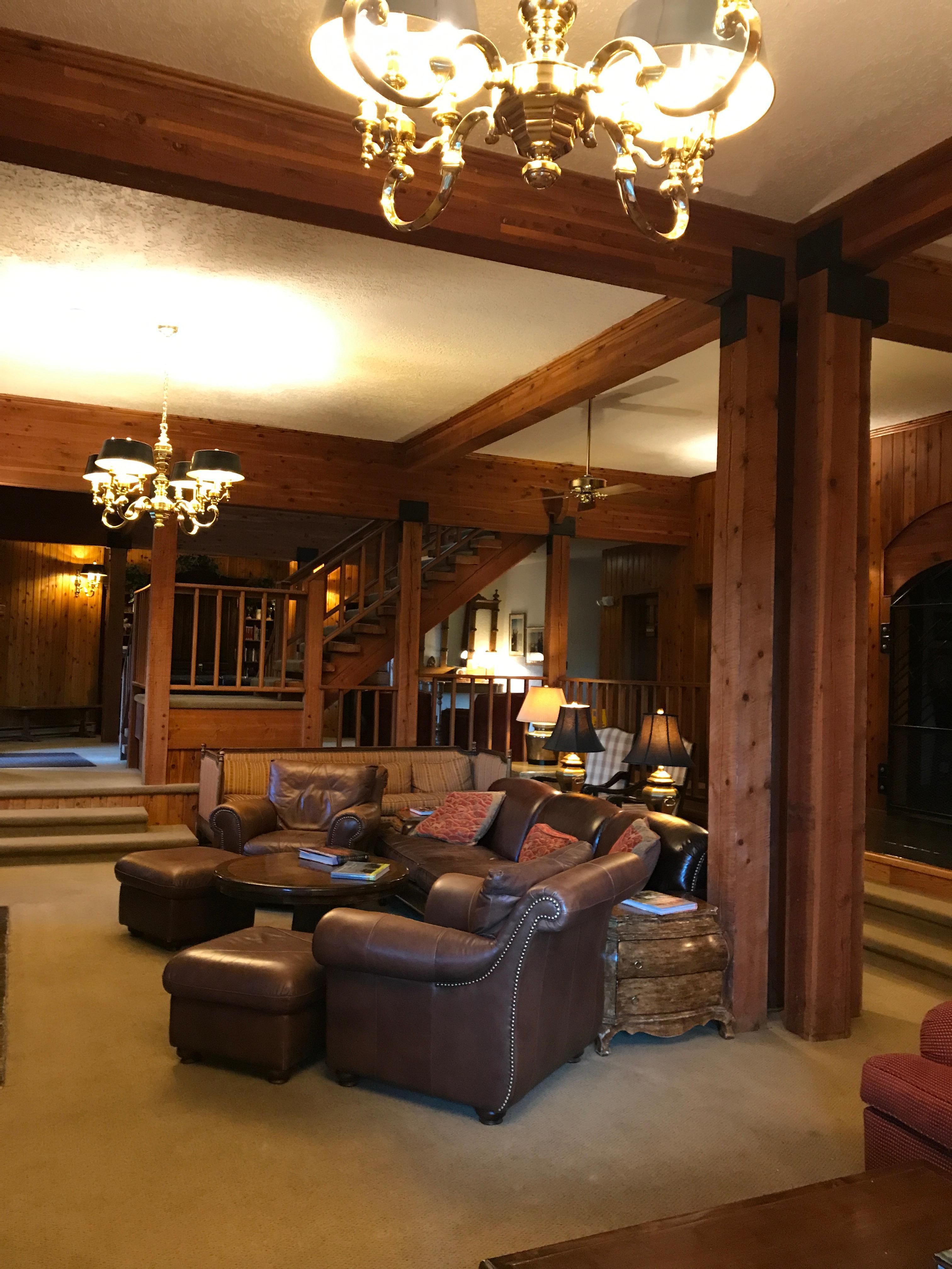 kandahar lodge at whitefish mountain resort in whitefish | hotel