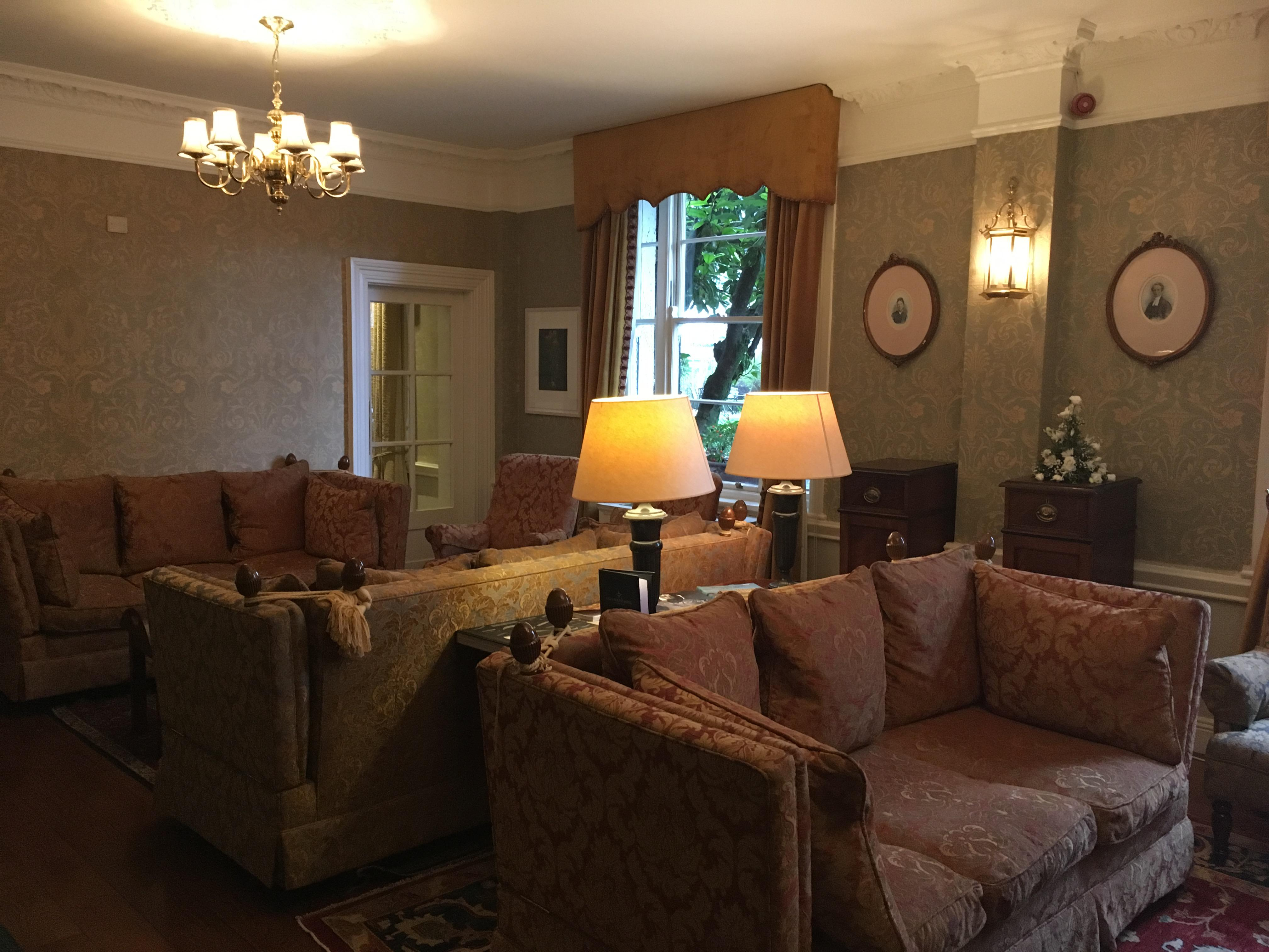 Old ground hotel in clare hotel rates reviews on orbitz we really enjoyed the old ground hotel in ennis it was in a central location for walking around town and also had a large parking lot altavistaventures Image collections