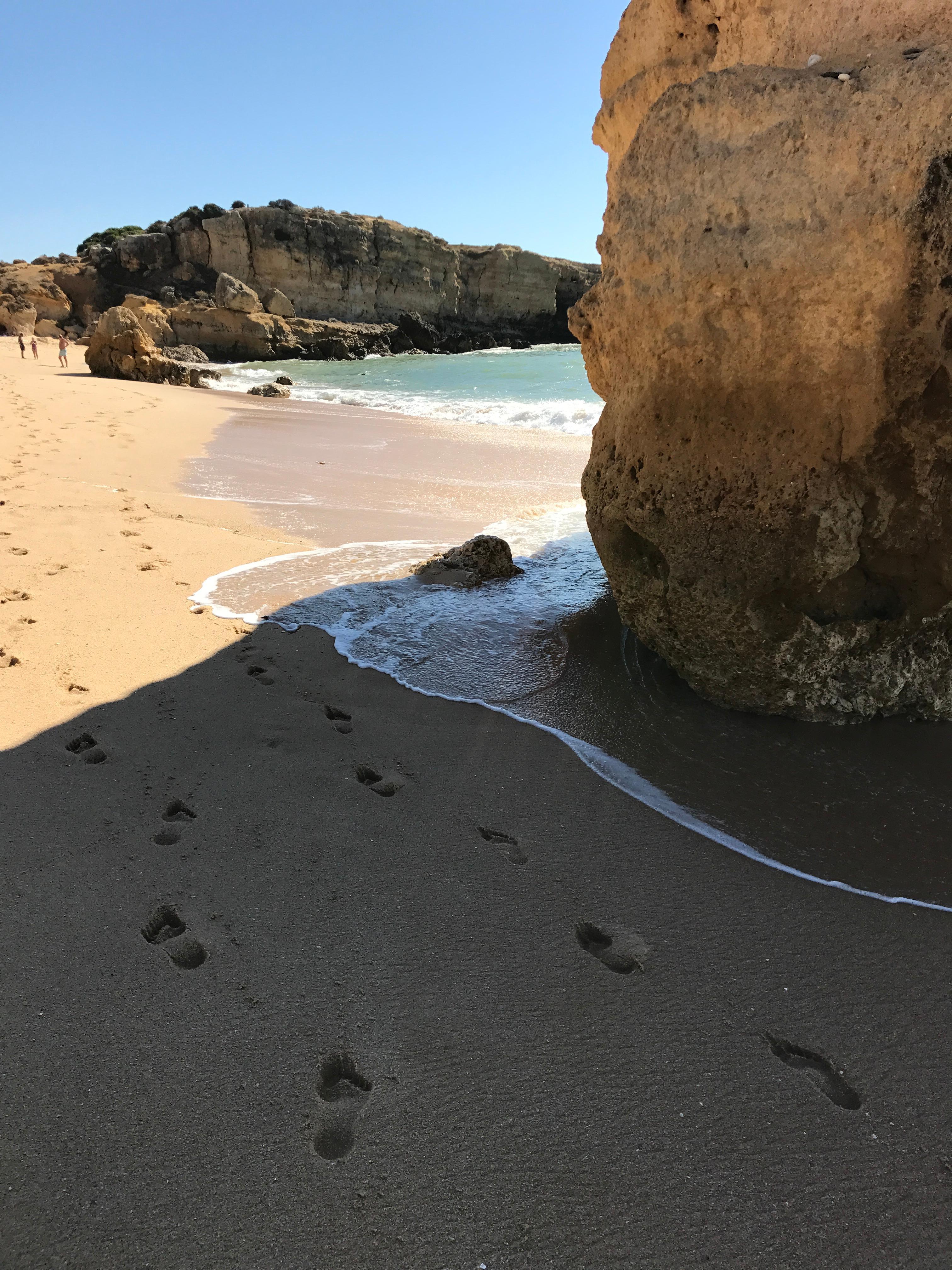 Sao Raphael Beach
