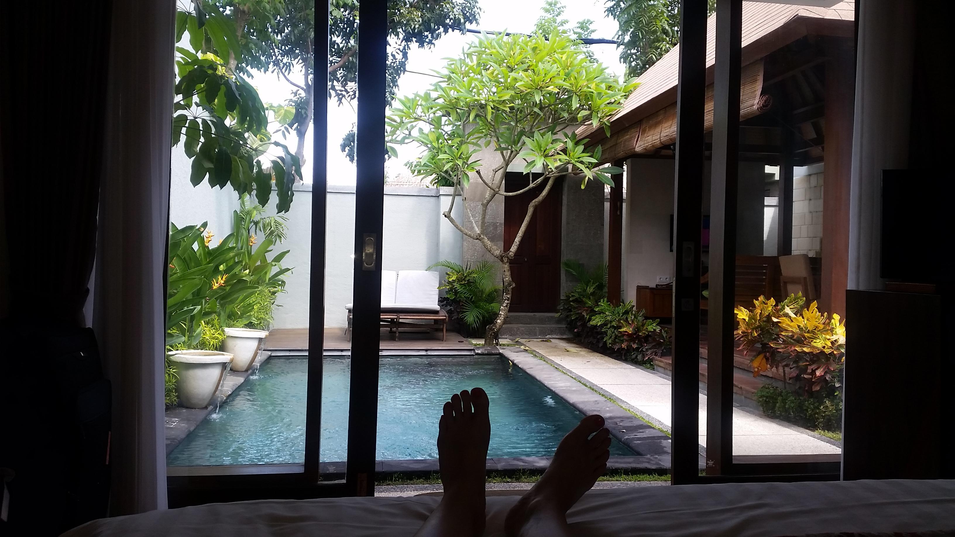 Villa privé