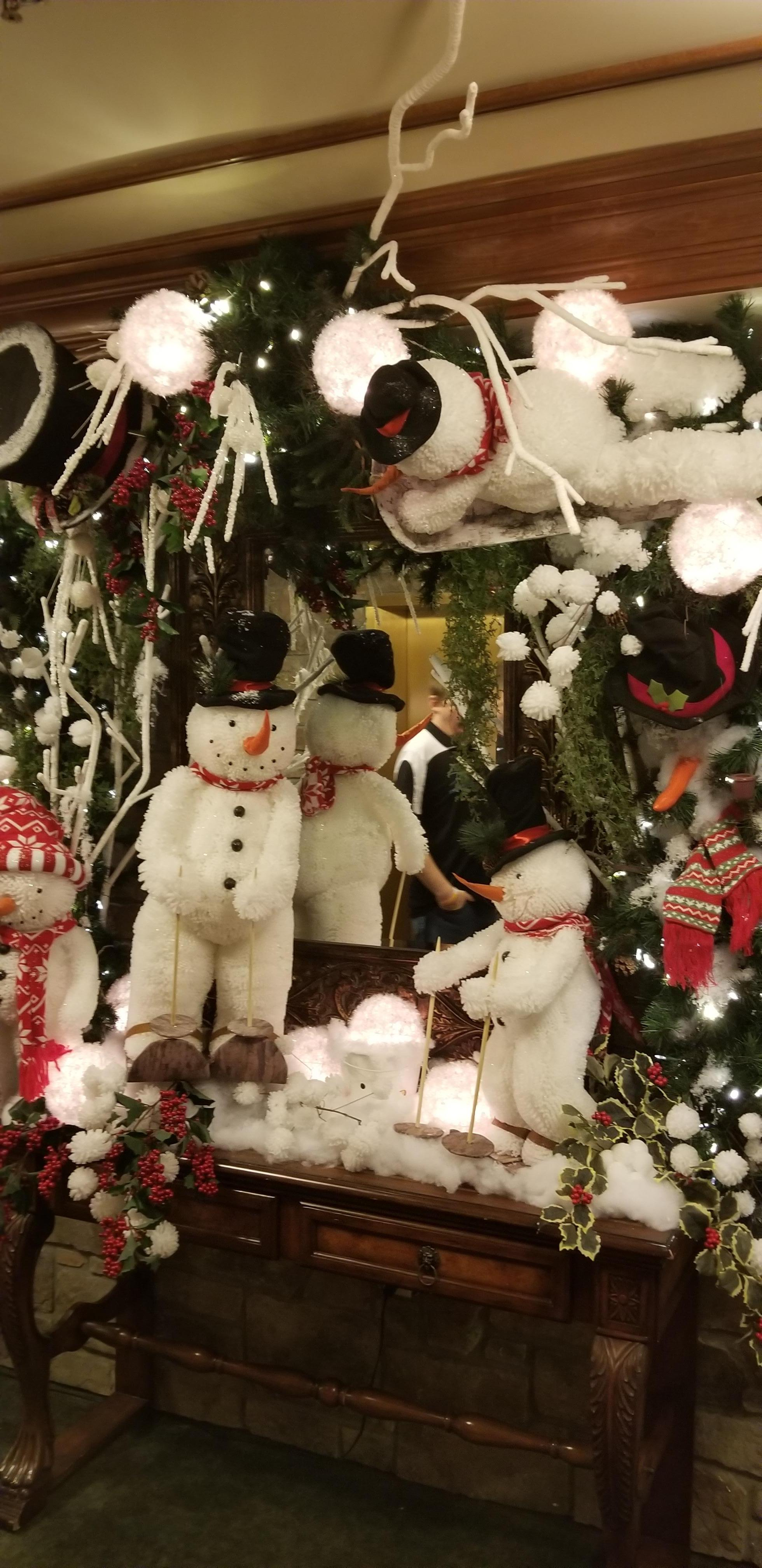 Christmas Motel Pigeon Forge Tn.The Inn At Christmas Place Gatlinburg Pigeon Forge 2019