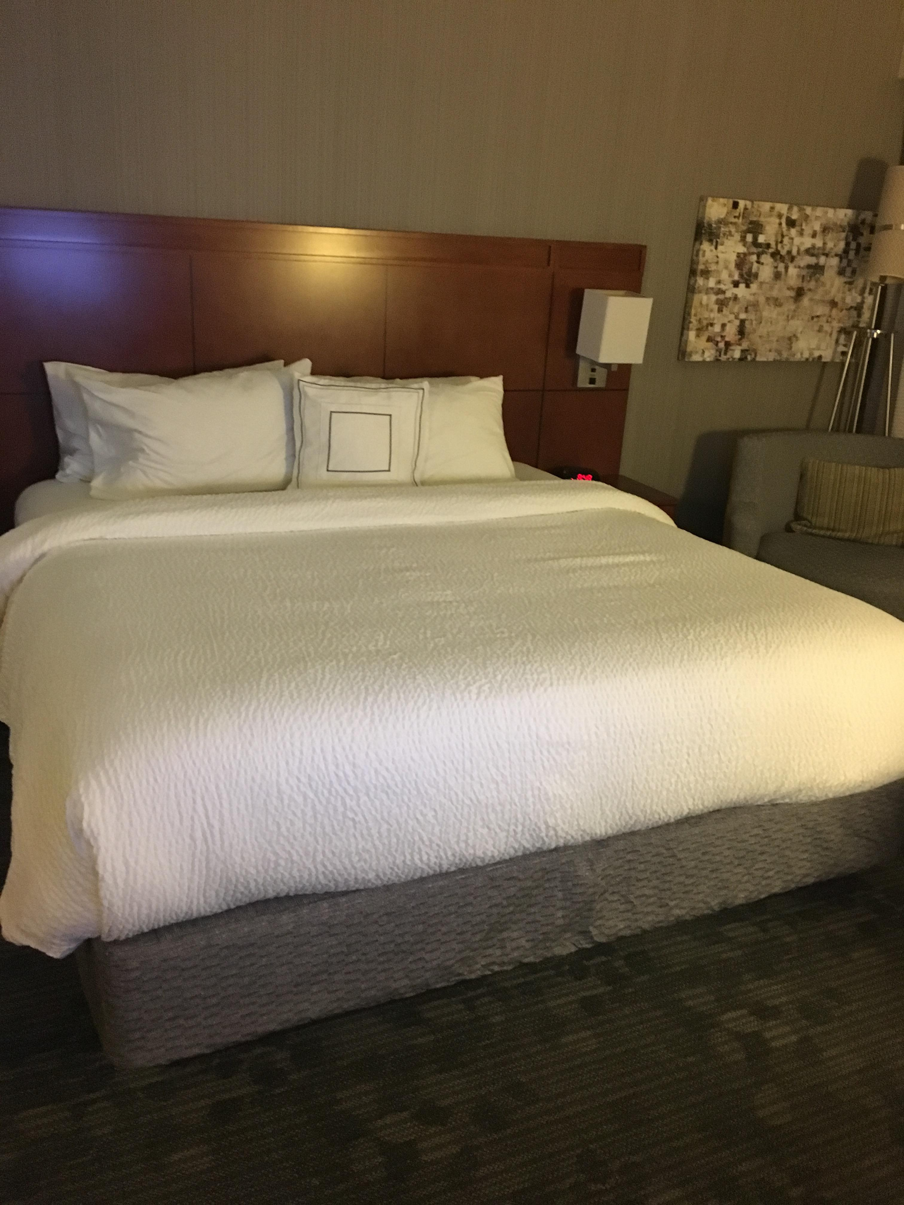 Courtyard by Marriott Parsippany in Parsippany | Hotel Rates