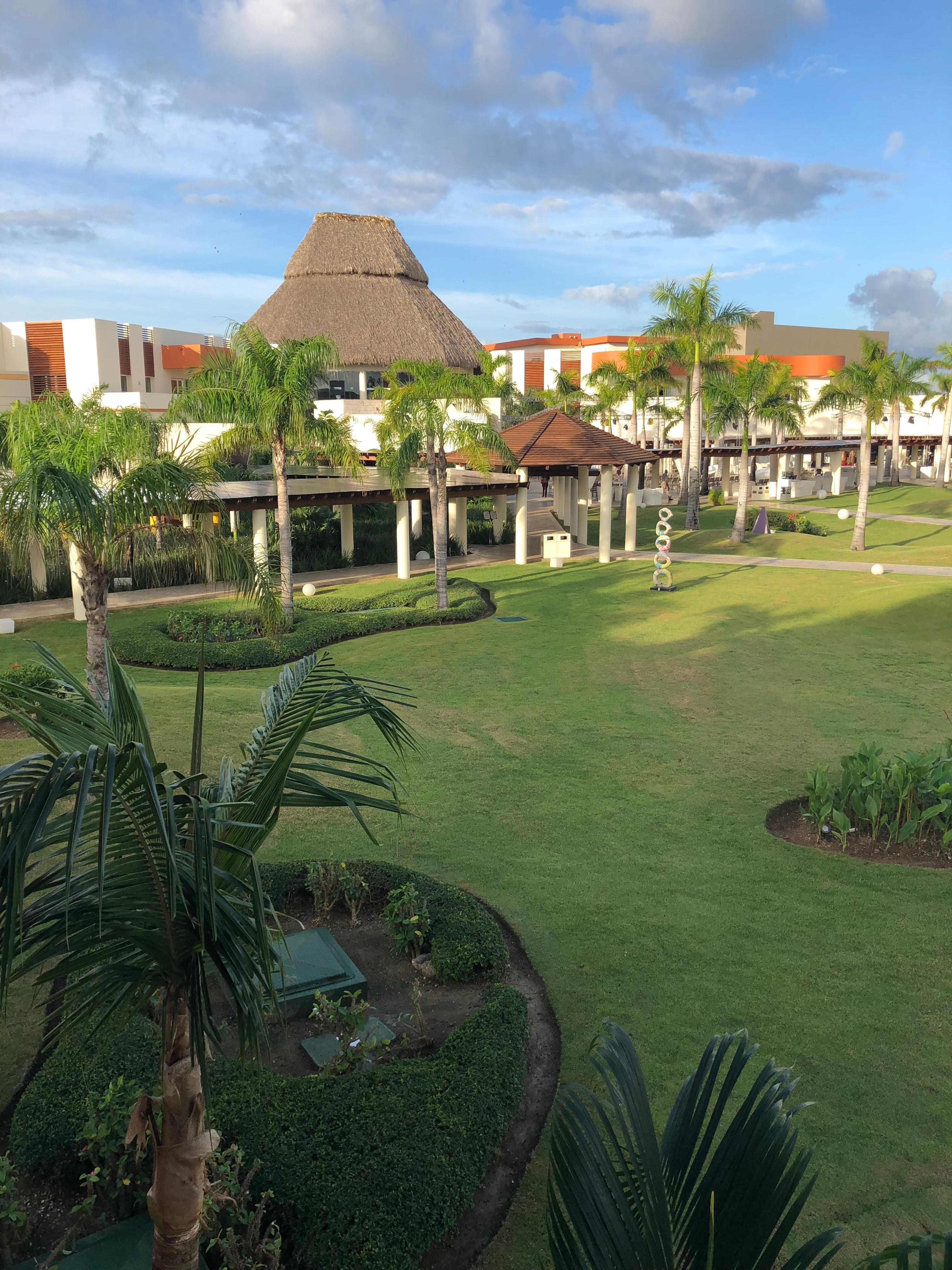 Breathless Punta Cana Resort Amp Spa Adults Only All