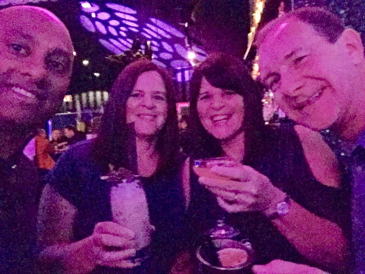 Sky bar floor 10 great cocktails