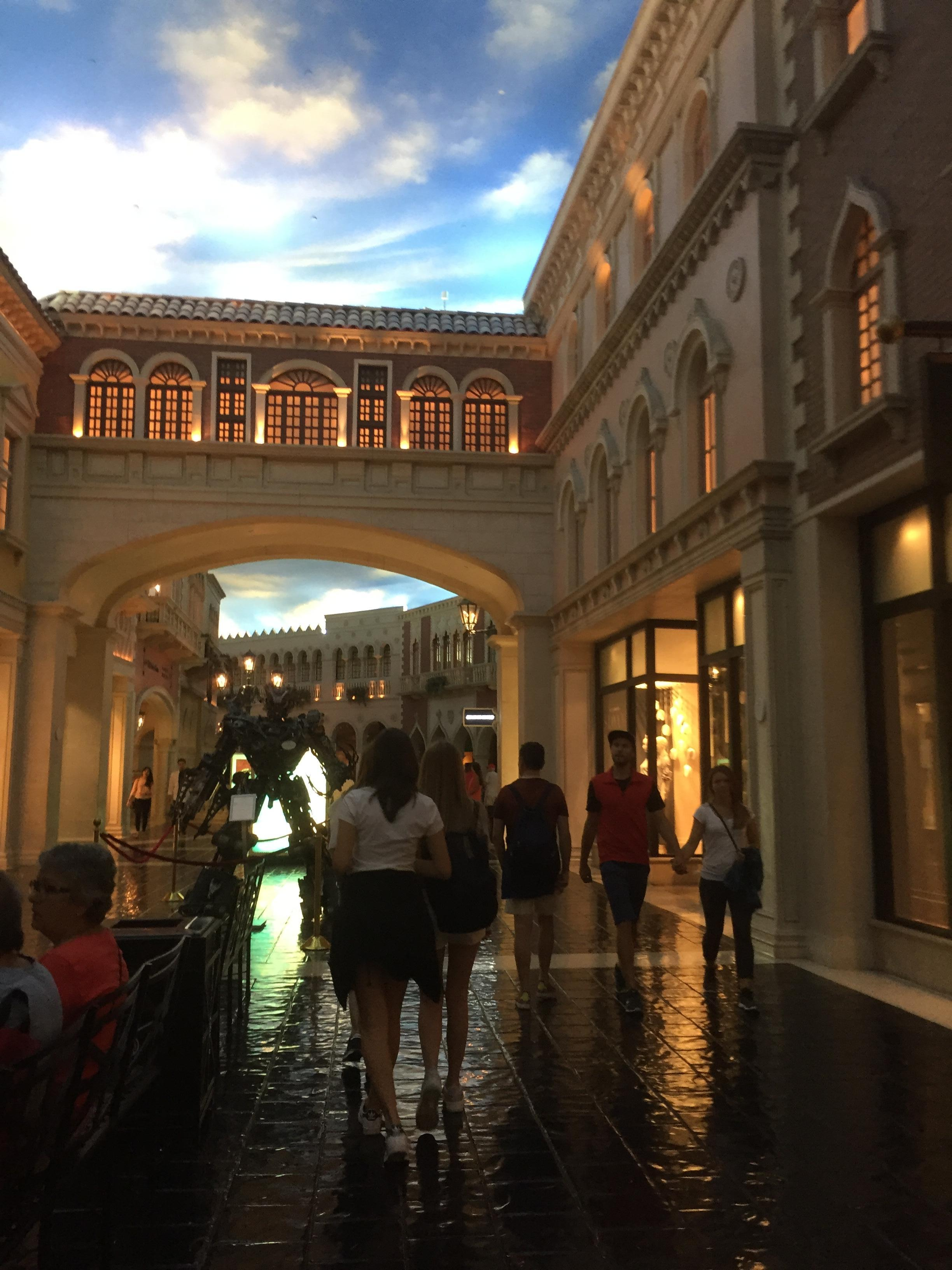 The venetian las vegas hotel deals - What Can I Say From The Minute We Arrived The Staff Were So Lovely And Helpful Anything We Needed We Got Or Questions We Asked Were Answered
