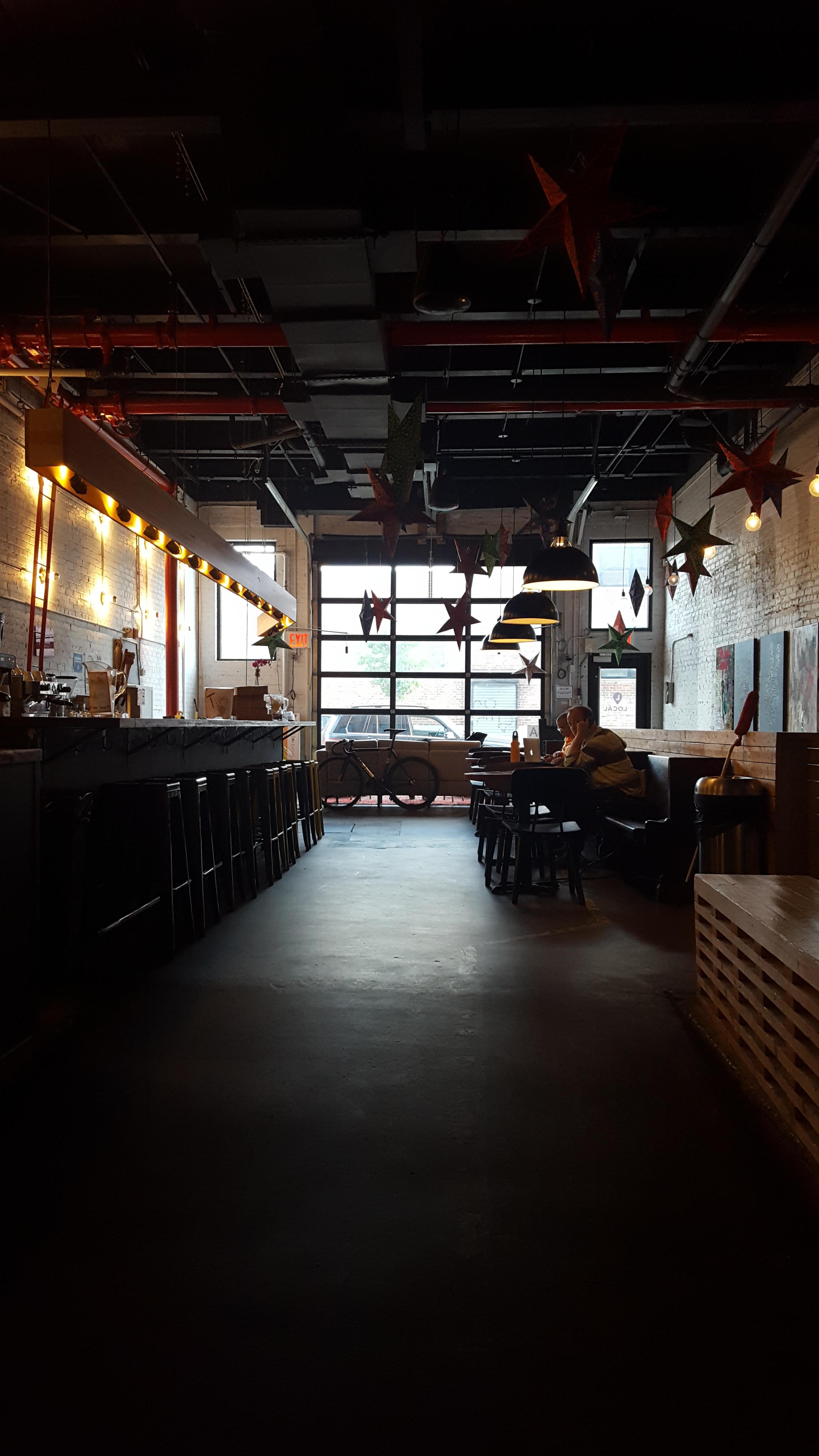 Bar/Cafe