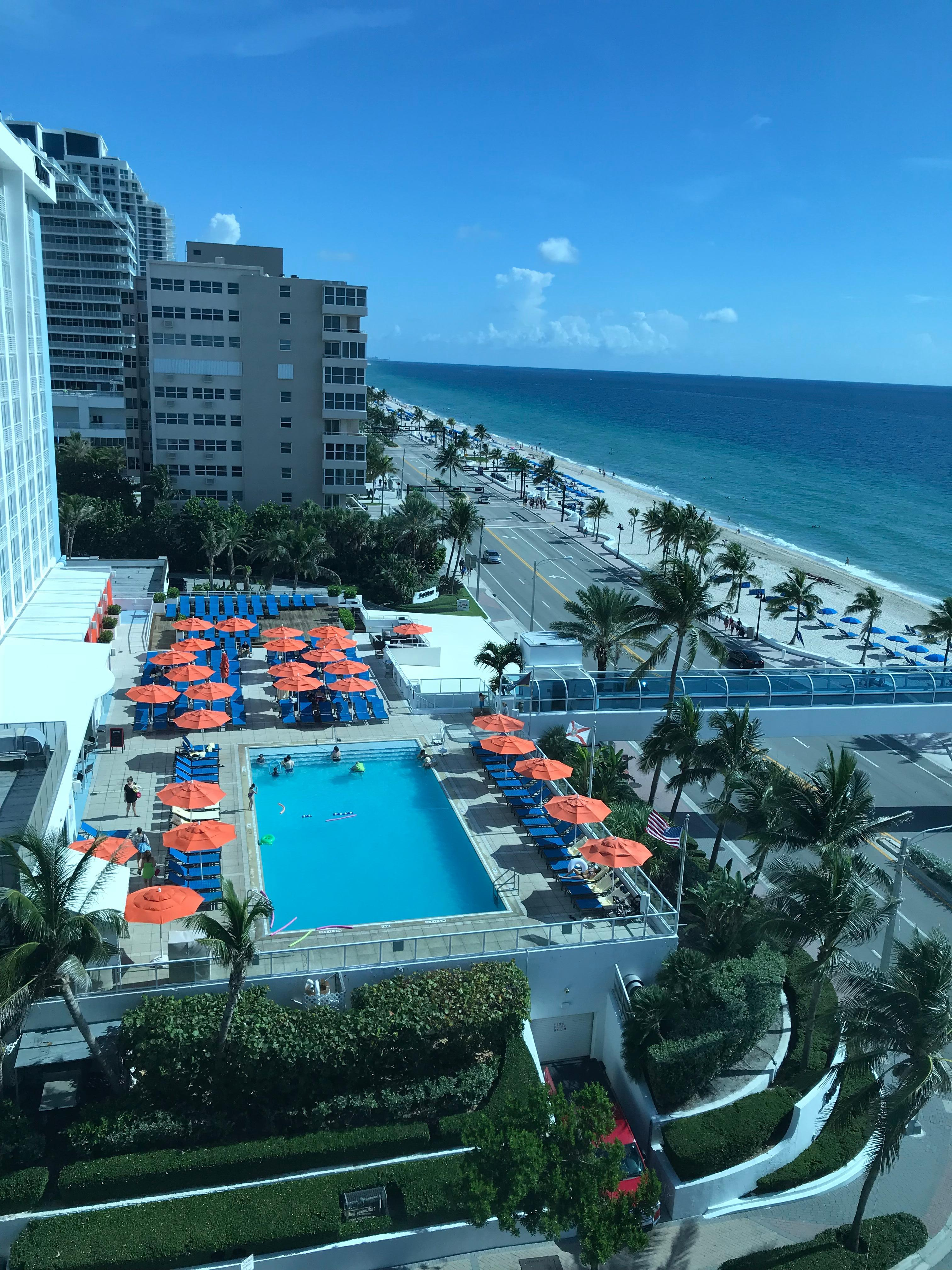 Fort Lauderdale Hotel: Book The Westin Fort Lauderdale Beach Resort